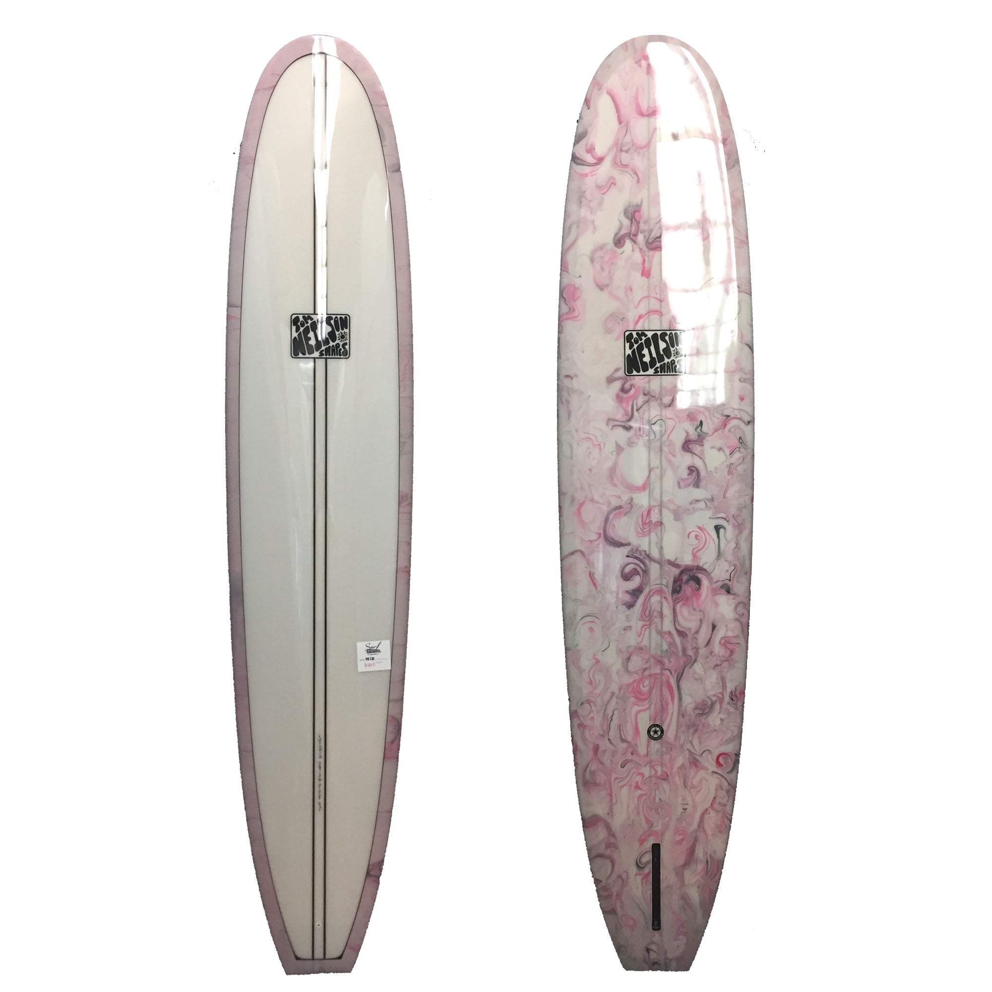 Neilson Right Coast Cruiser Surfboard