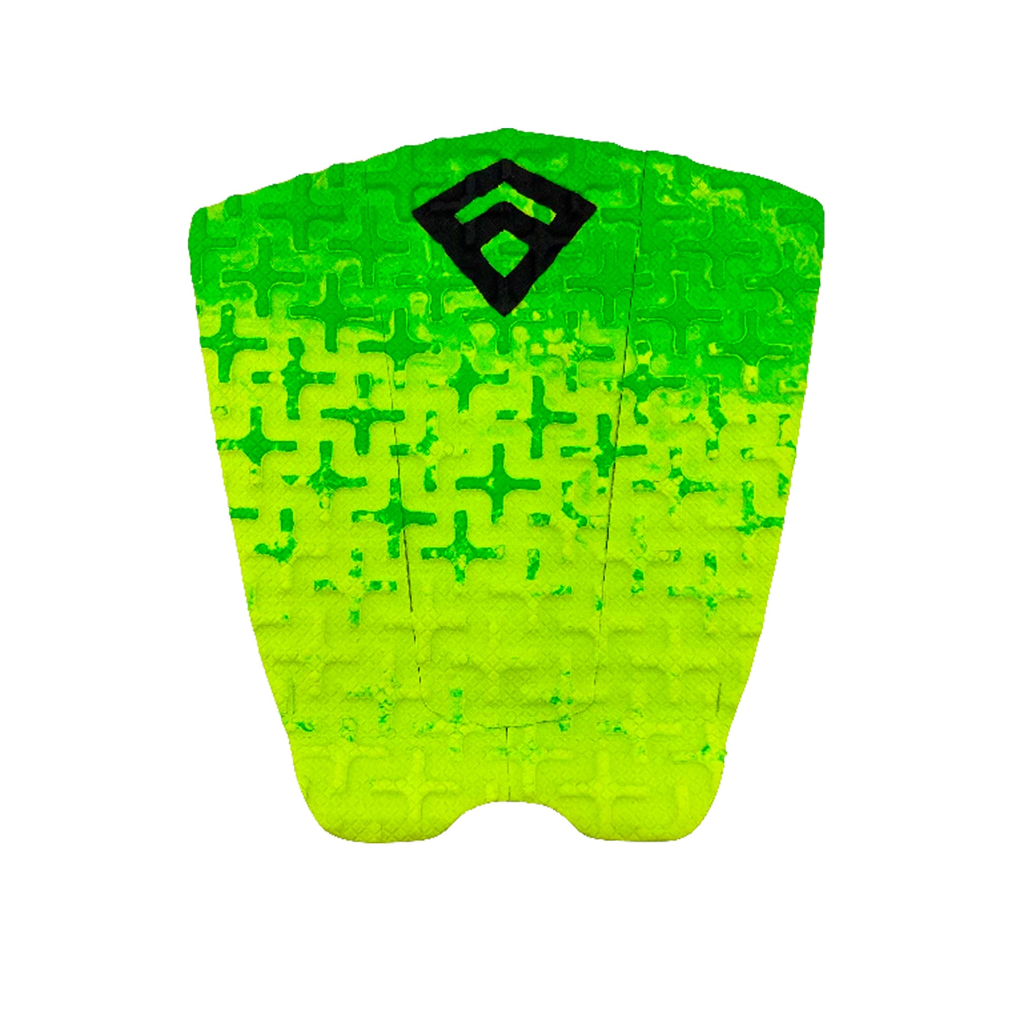 Freak Phantom Neo Fade Traction Pad - Green/Lime