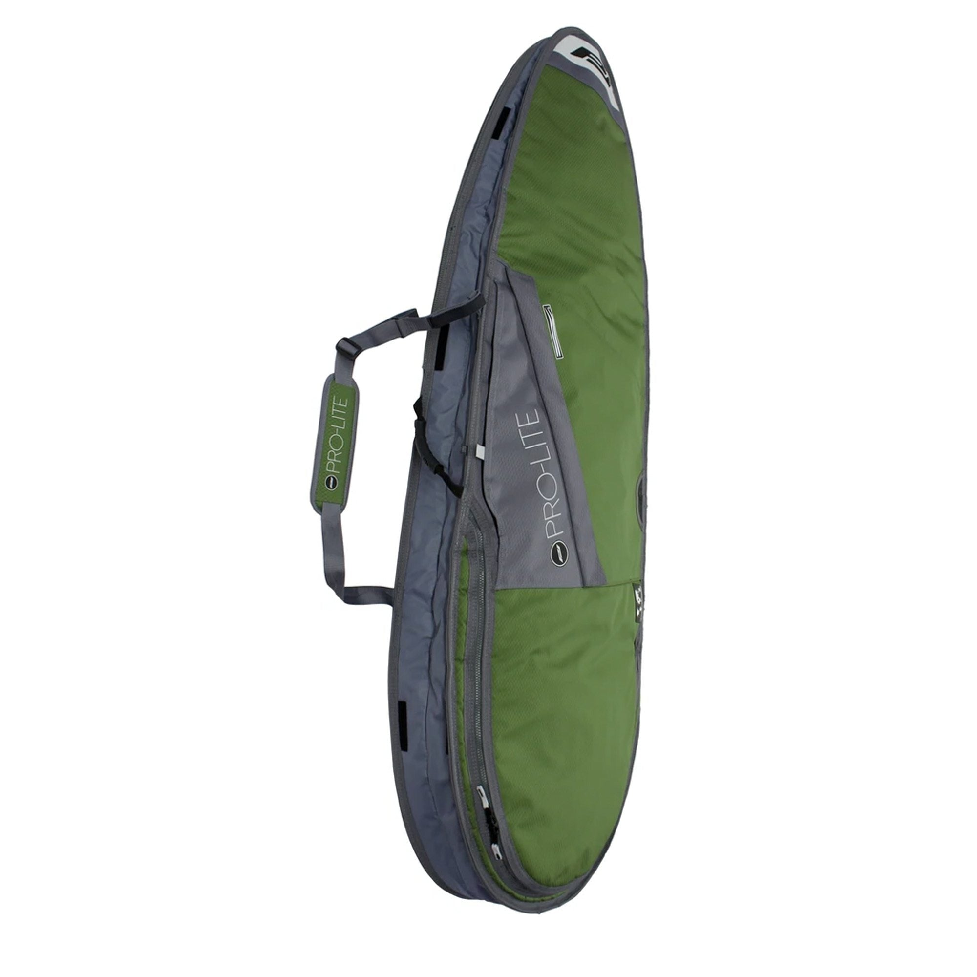 Pro-Lite Timmy Reyes Smuggler Fish/Hybrid Travel Surfboard Bag