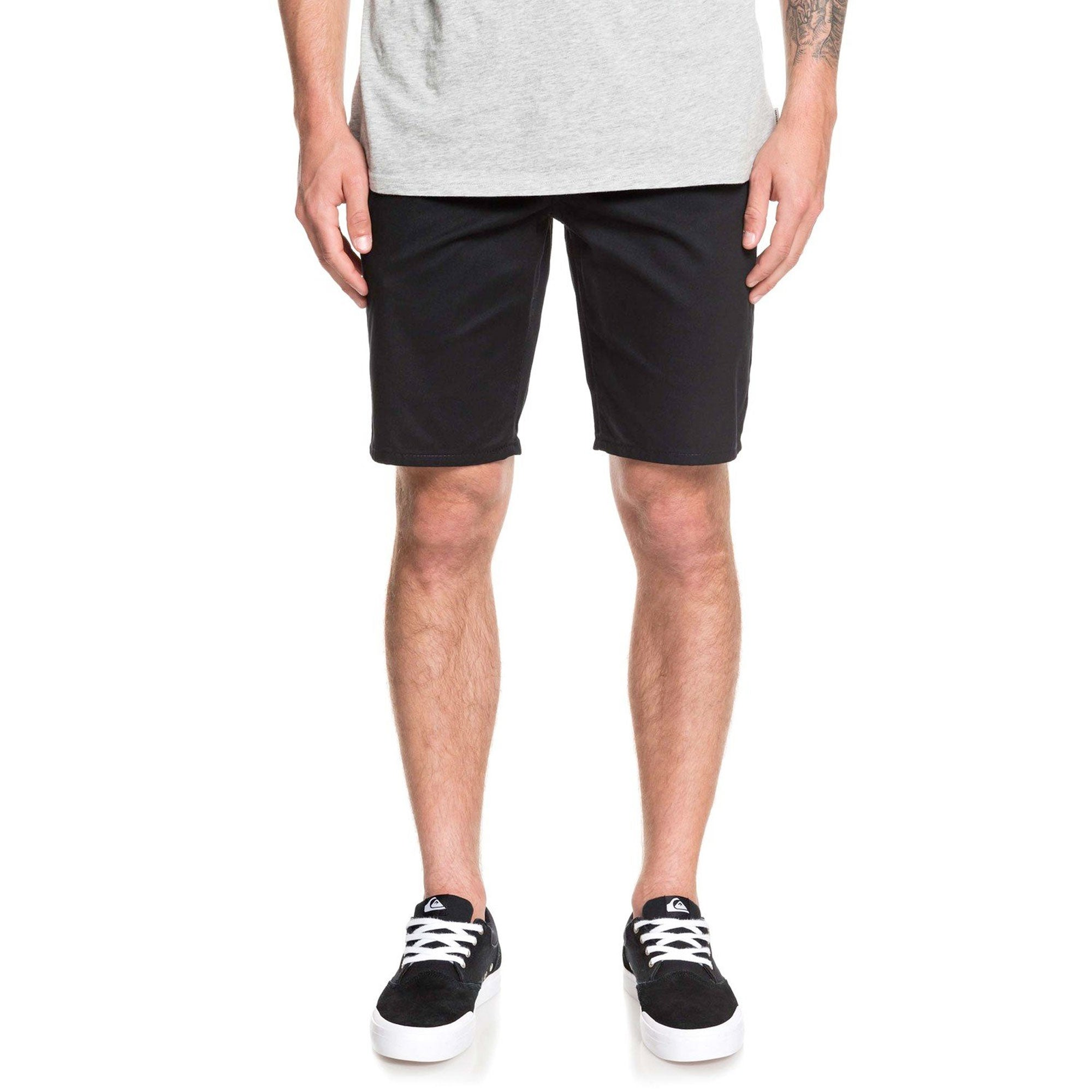 Quiksilver New Union Stretch Chino Men's Walkshorts