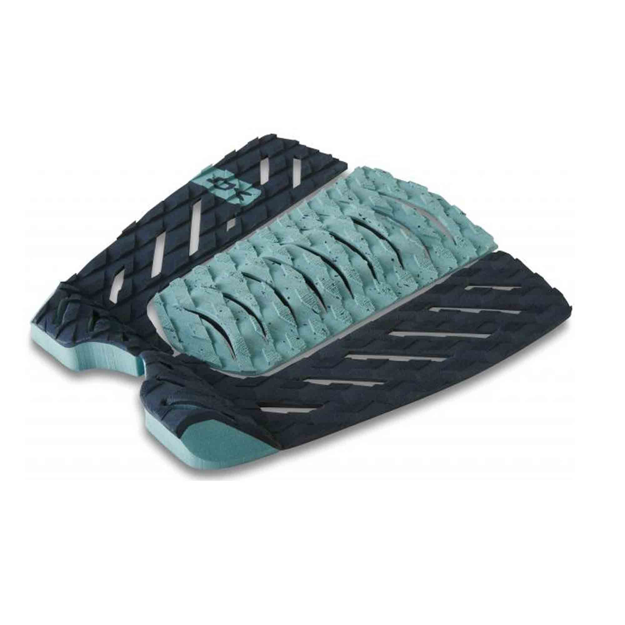 Dakine Superlite Friendly Foam Arch Traction Pad - Nile Blue