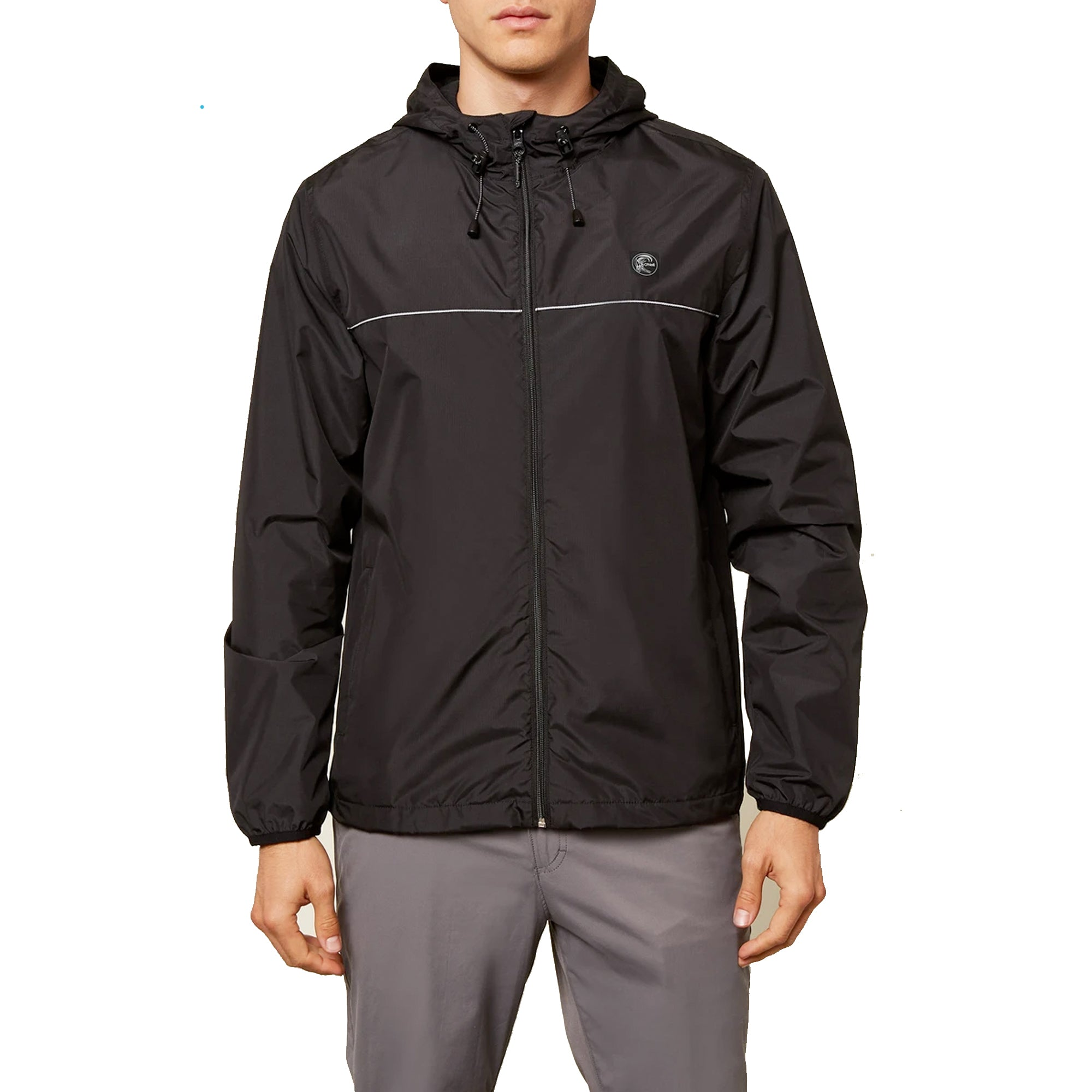 O'Neill Nomadic Men's Windbreaker Jacket