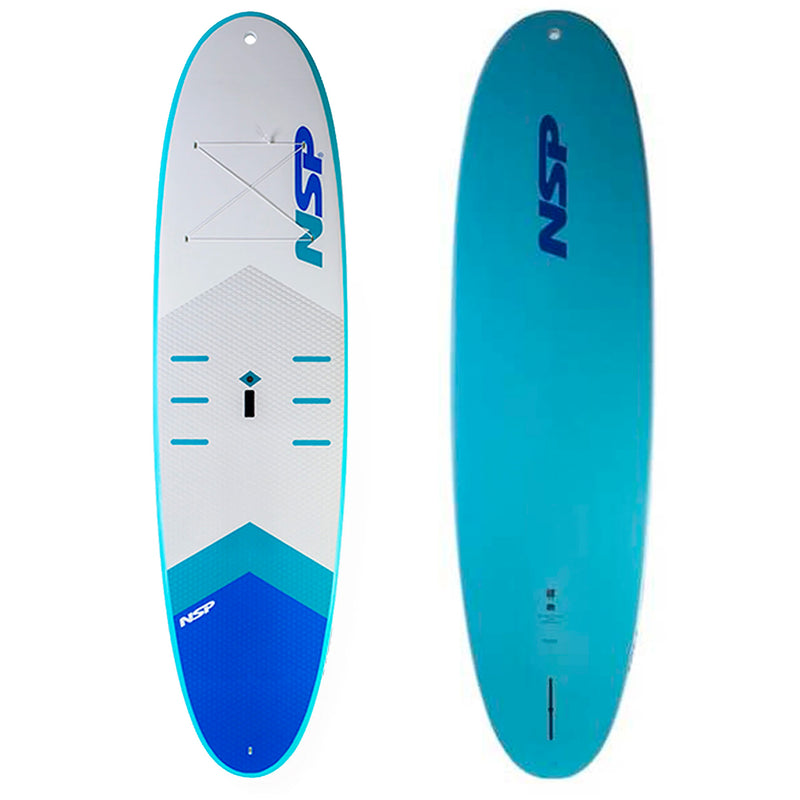 NSP HIT Cruiser Stand Up Paddleboard