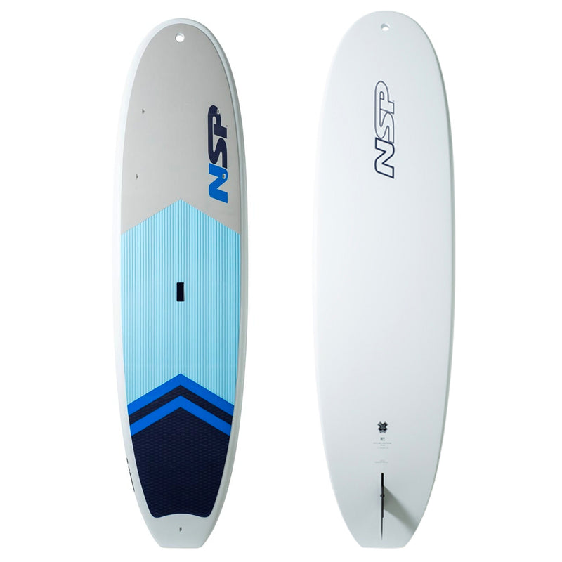 NSP 05 E-Plus Cruise Stand Up Paddleboard