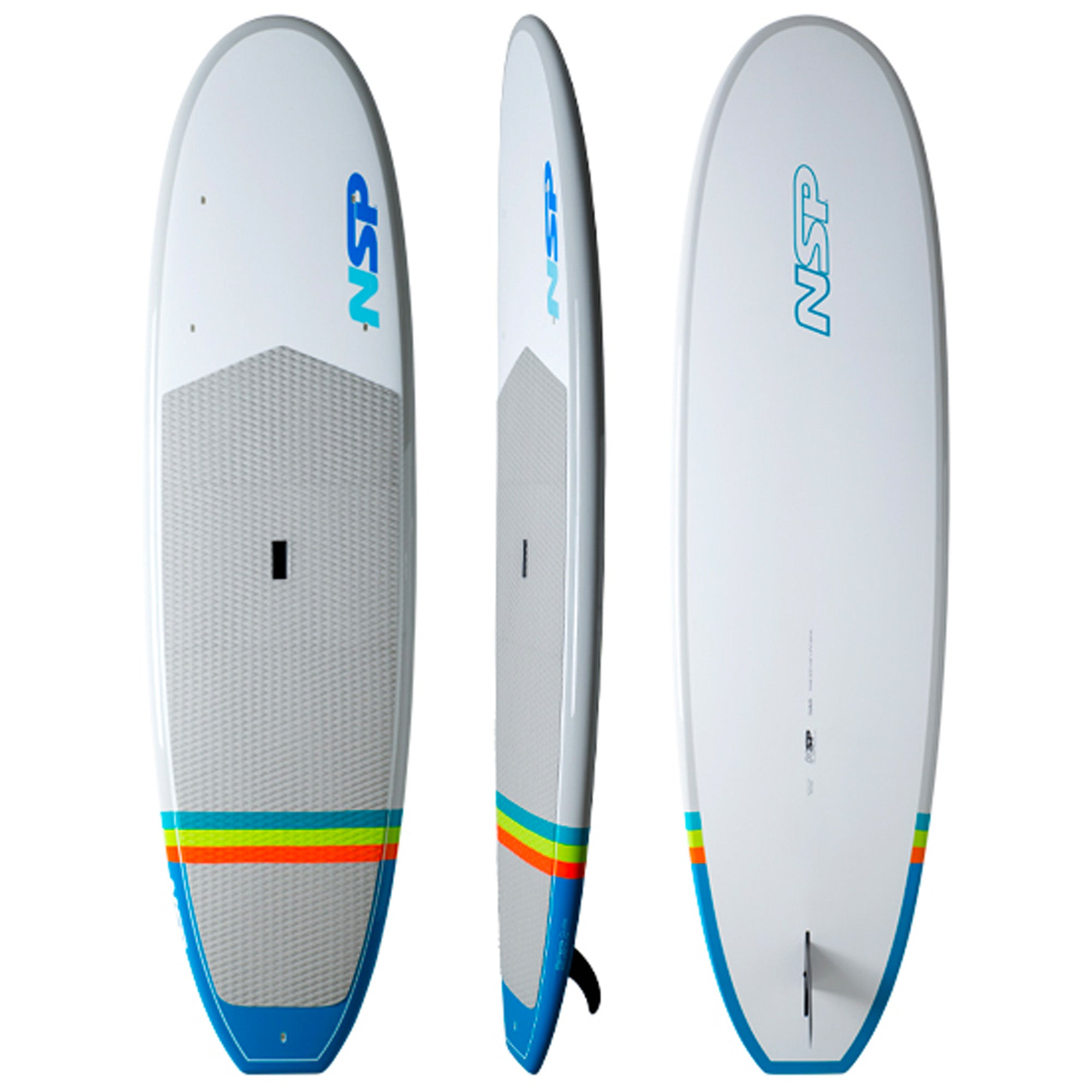 NSP Elements Cruise Stand Up Paddle Board