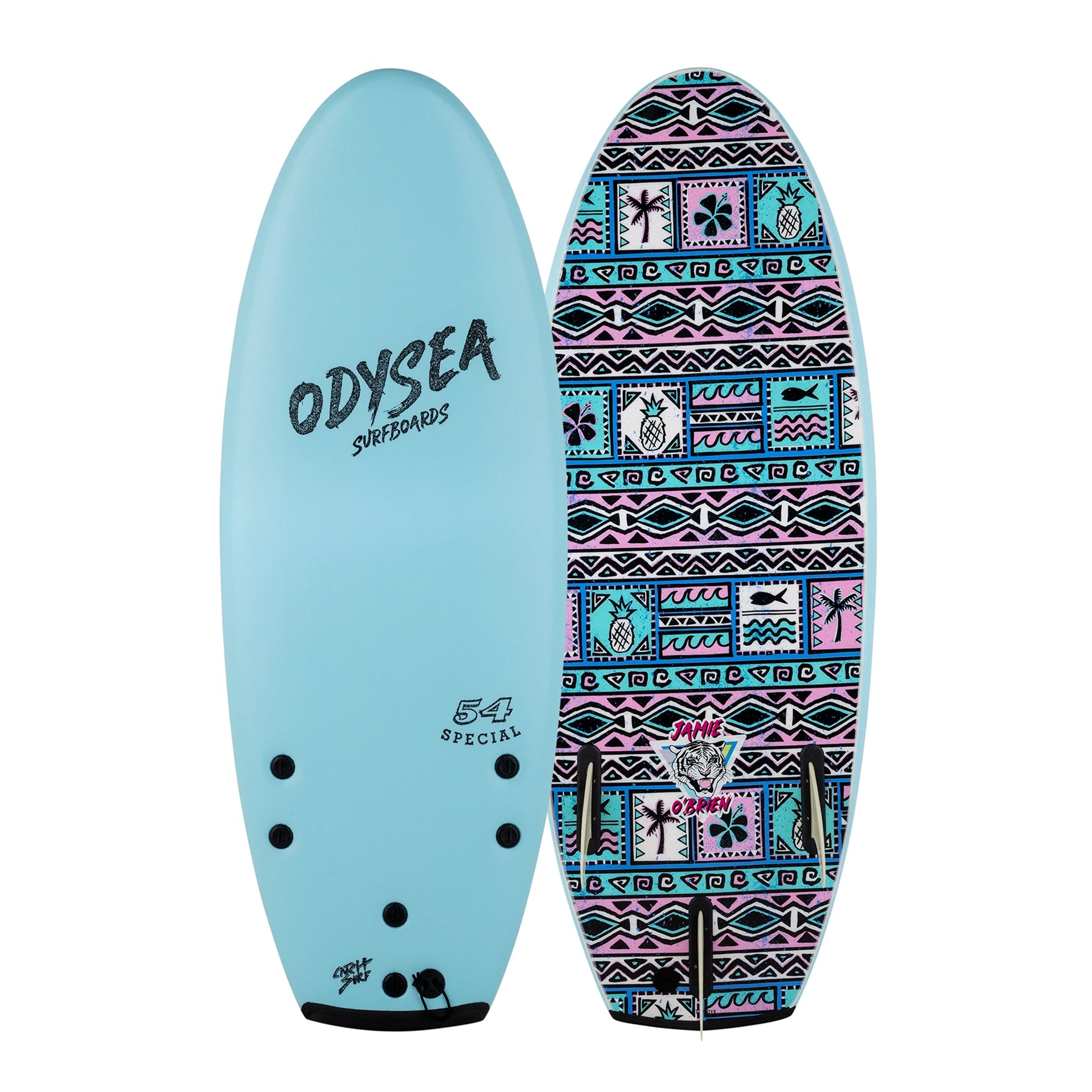 Catch Surf Odysea Special 54 JOB Pro Thruster Soft Surfboard