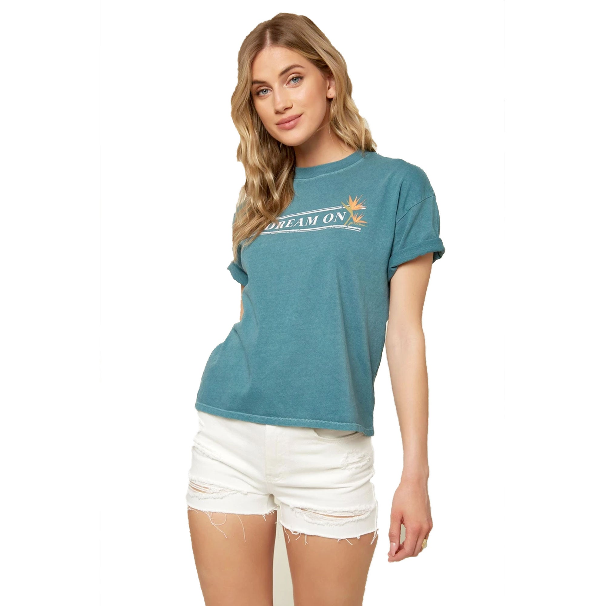O'Neill Dreams Women's S/S T-Shirt