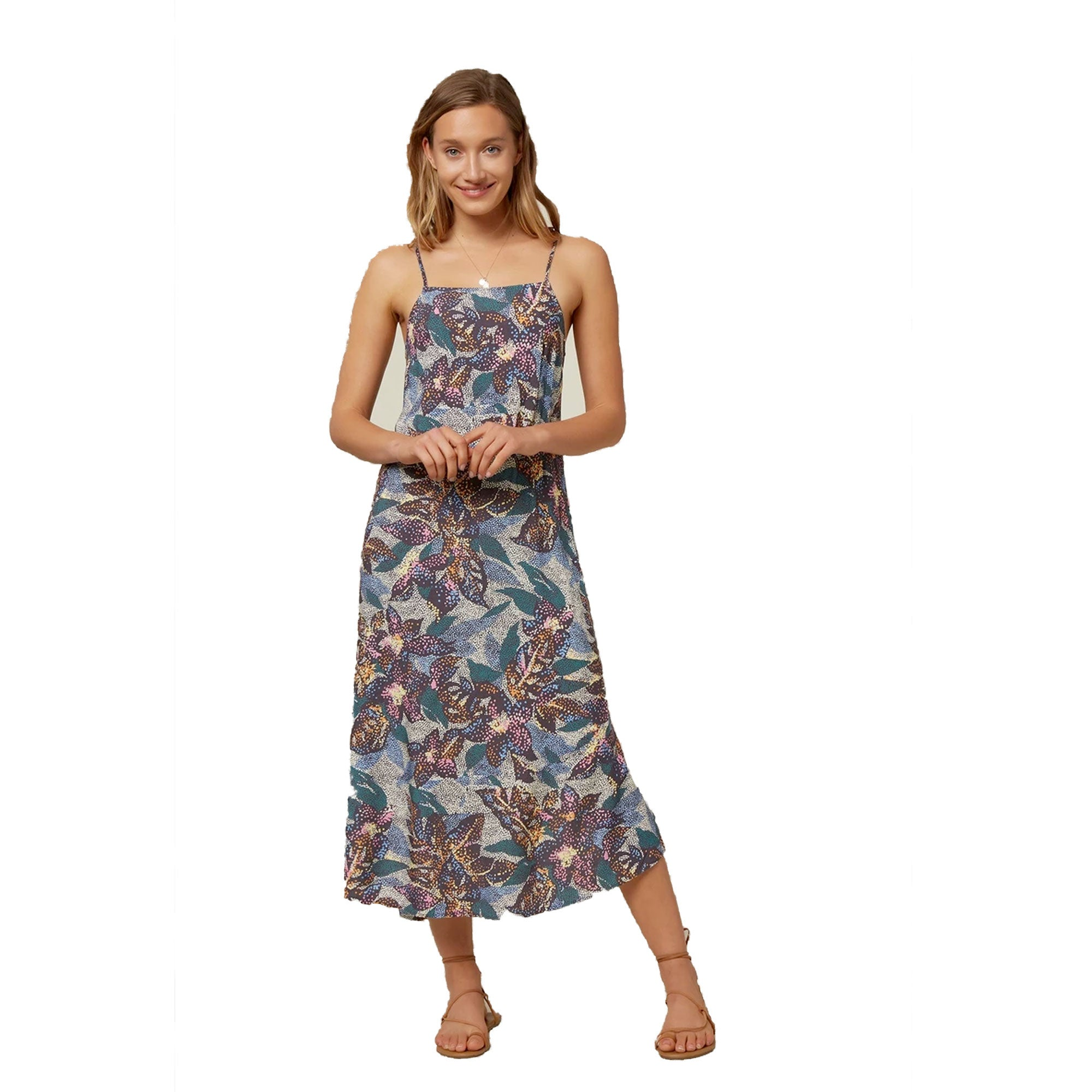O'Neill Lexie Women's Dress