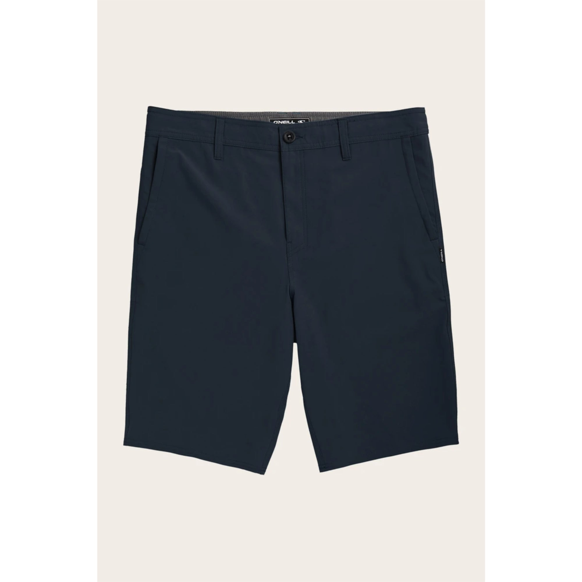 "O'Neill Men's Reserve Solid 19"" Hybrid Men's Walkshorts"