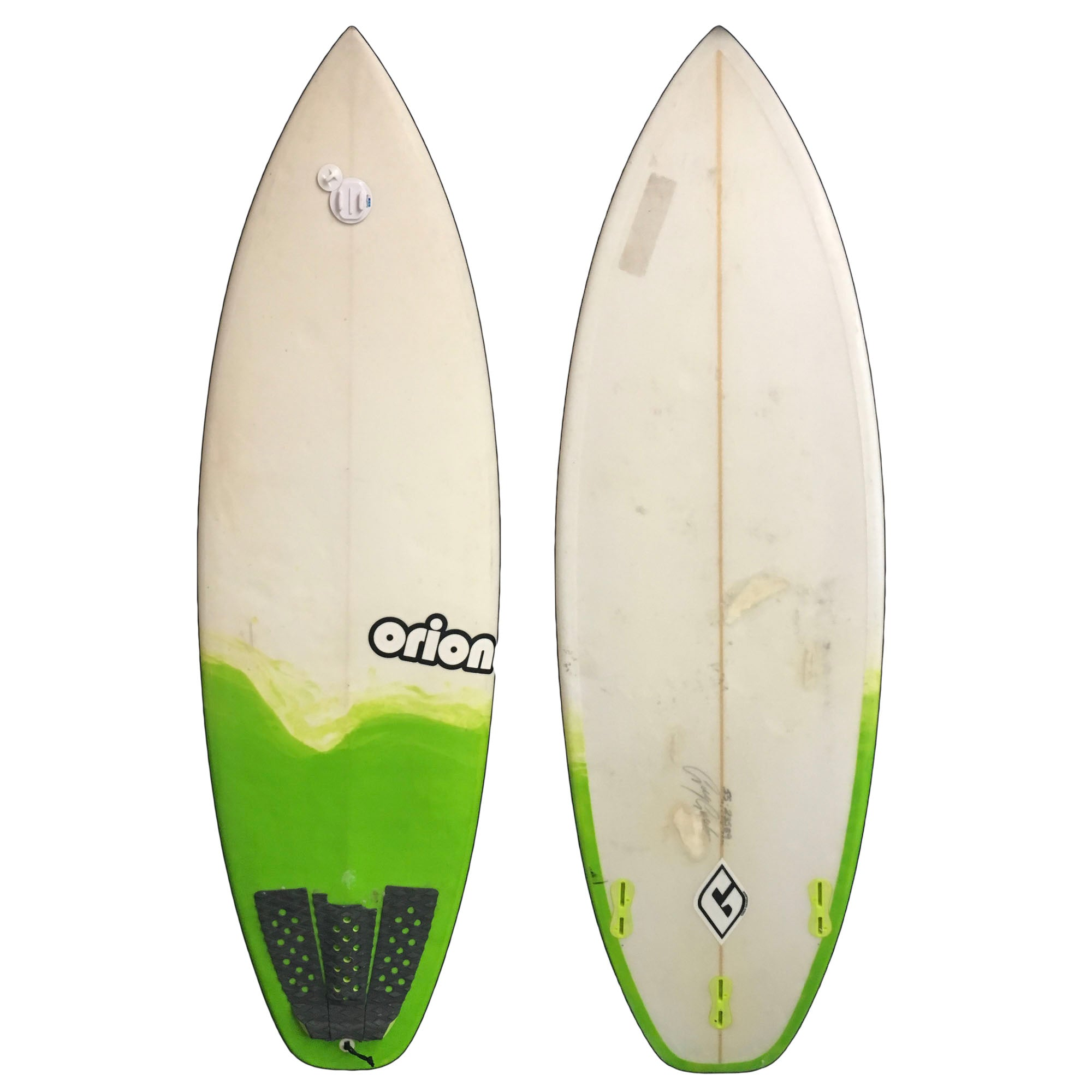 Orion 5'5 Used Surfboard