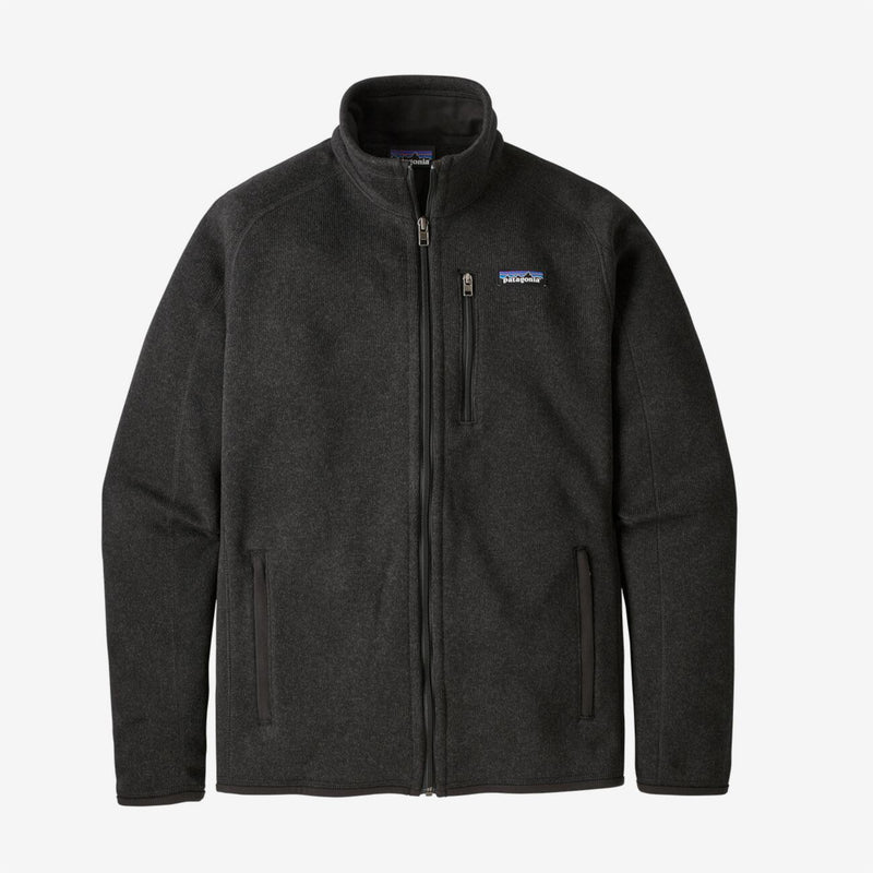 Patagonia Better Sweater Men's Fleece Jacket