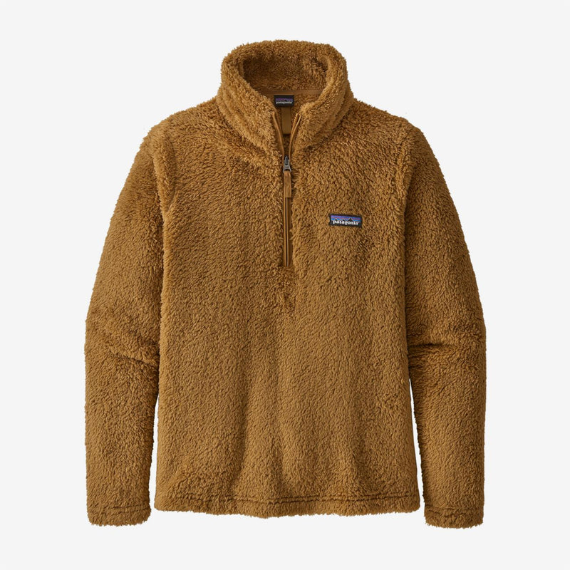 Patagonia Los Gatos 1/4-Zip Women's Fleece Jacket