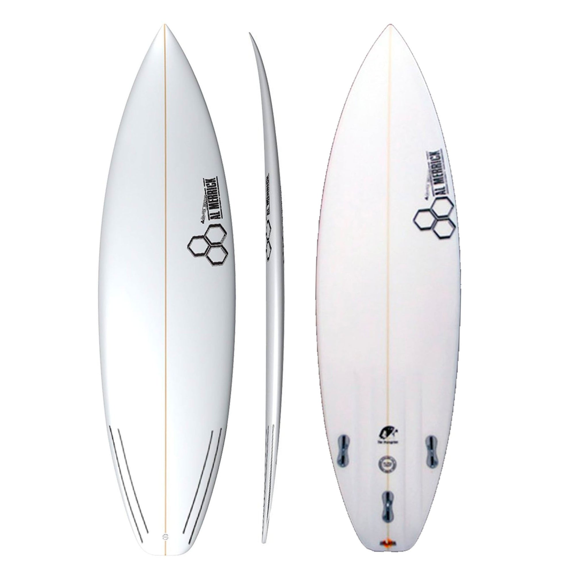 Channel Islands Peregrine Surfboard