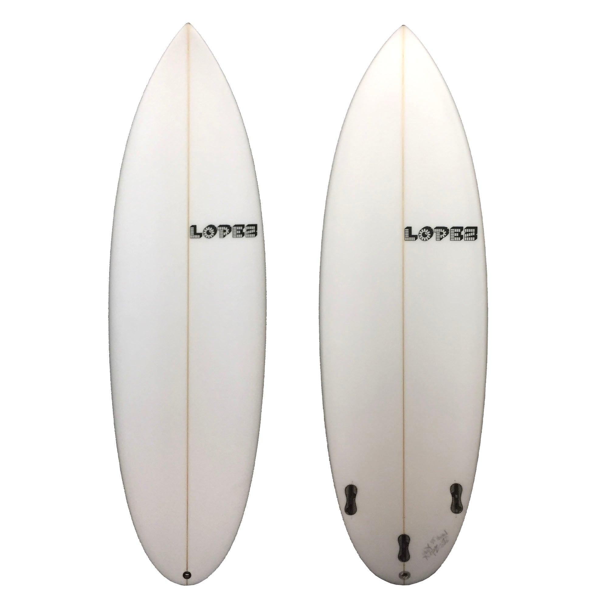 Lopez Perfect Candidate Surfboard
