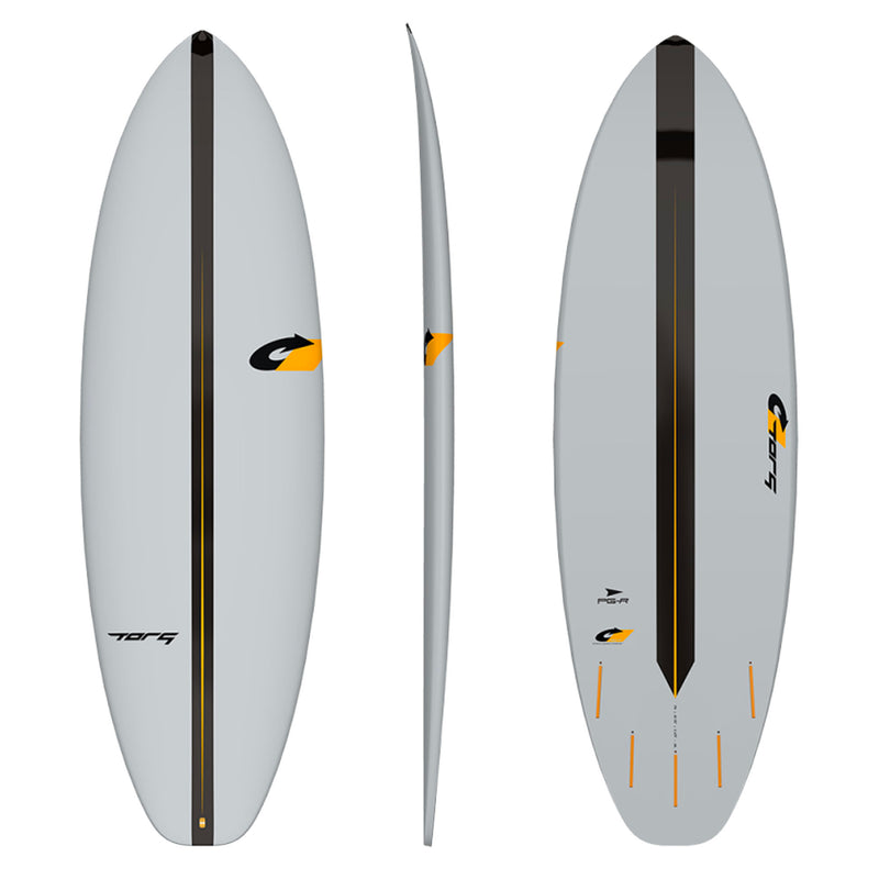 Torq PG-R Surfboard - ACT
