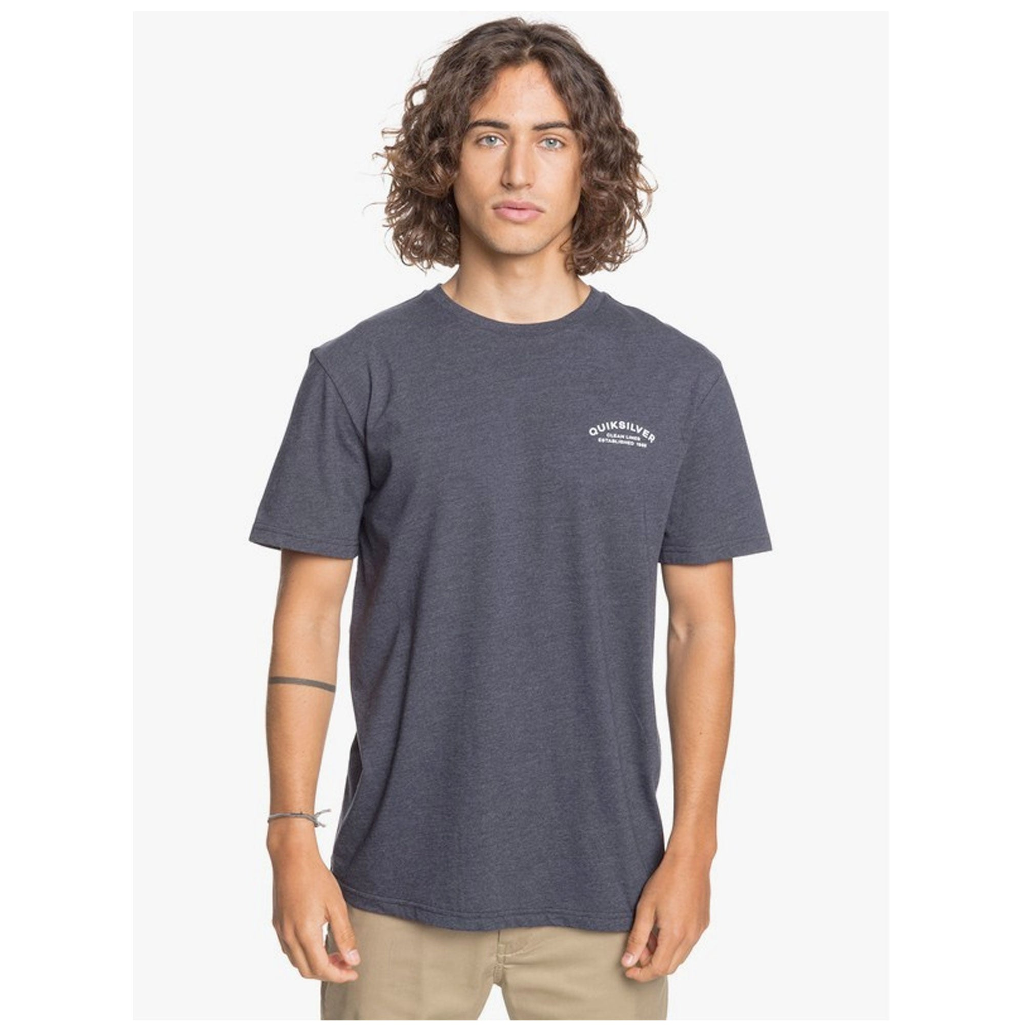 Quiksilver Picture Perfect Men's T-Shirt