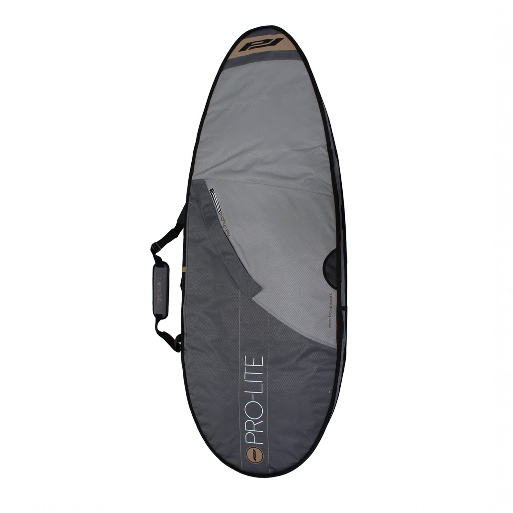 Pro-Lite Rhino Fish/Hybrid Travel Surfboard Bag