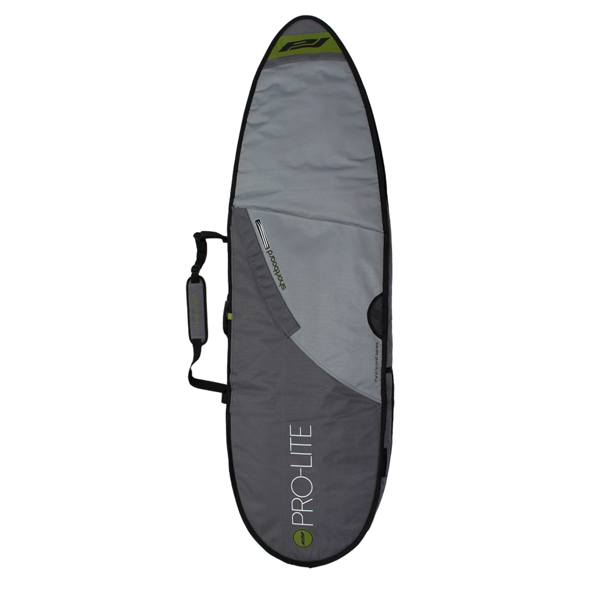 Pro-Lite Rhino Travel Shortboard Surfboard Bag