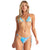 Billabong Palm Rise Slide Tri Women's Bikini Top