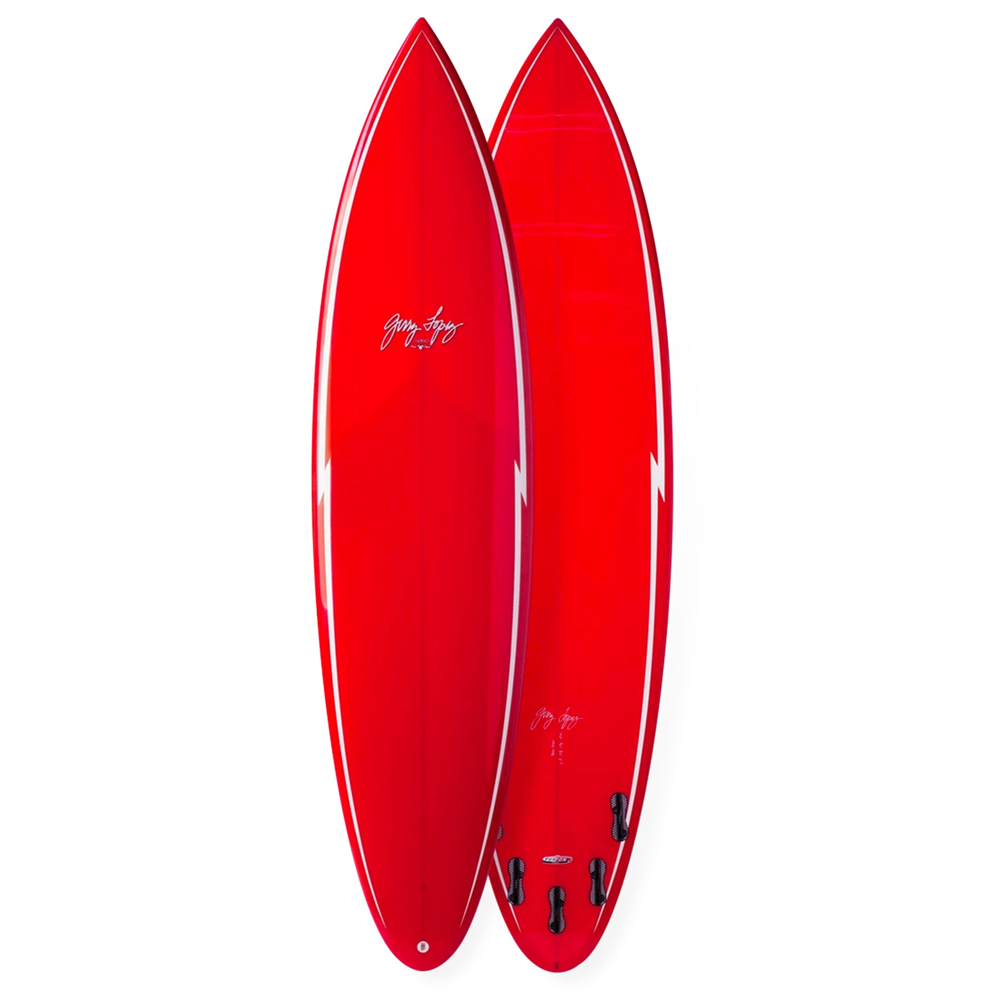 Gerry Lopez Pocket Rocket Surfboard