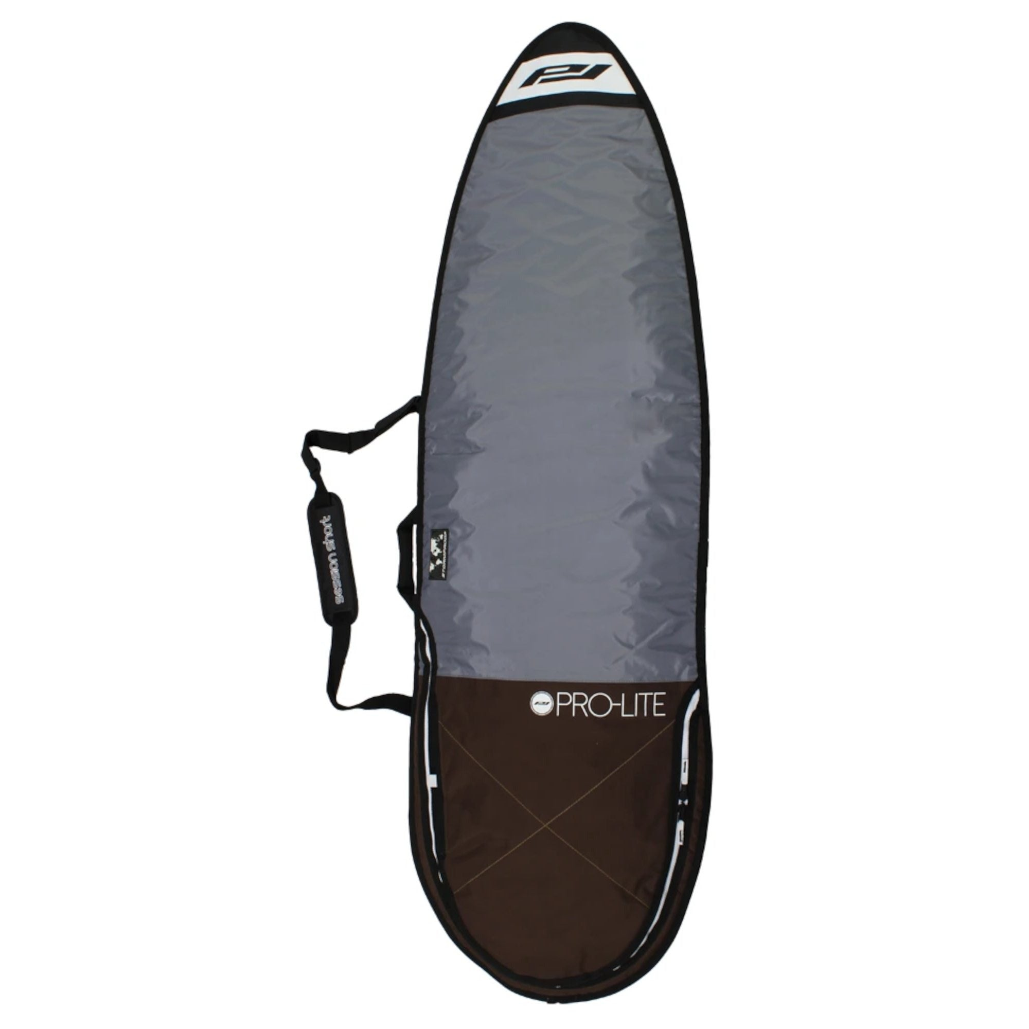 Pro-Lite Matt Wilkinson Session Premium Day Fish Board Bag
