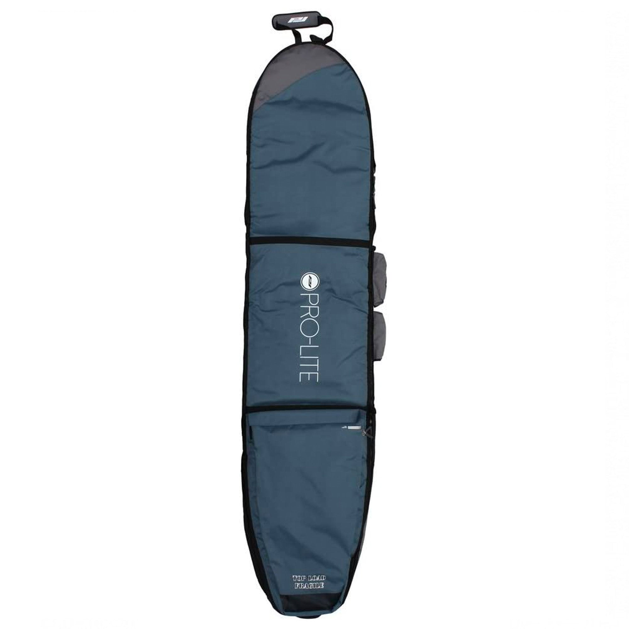 Pro-Lite Wheeled Coffin Triple Longboard Bag