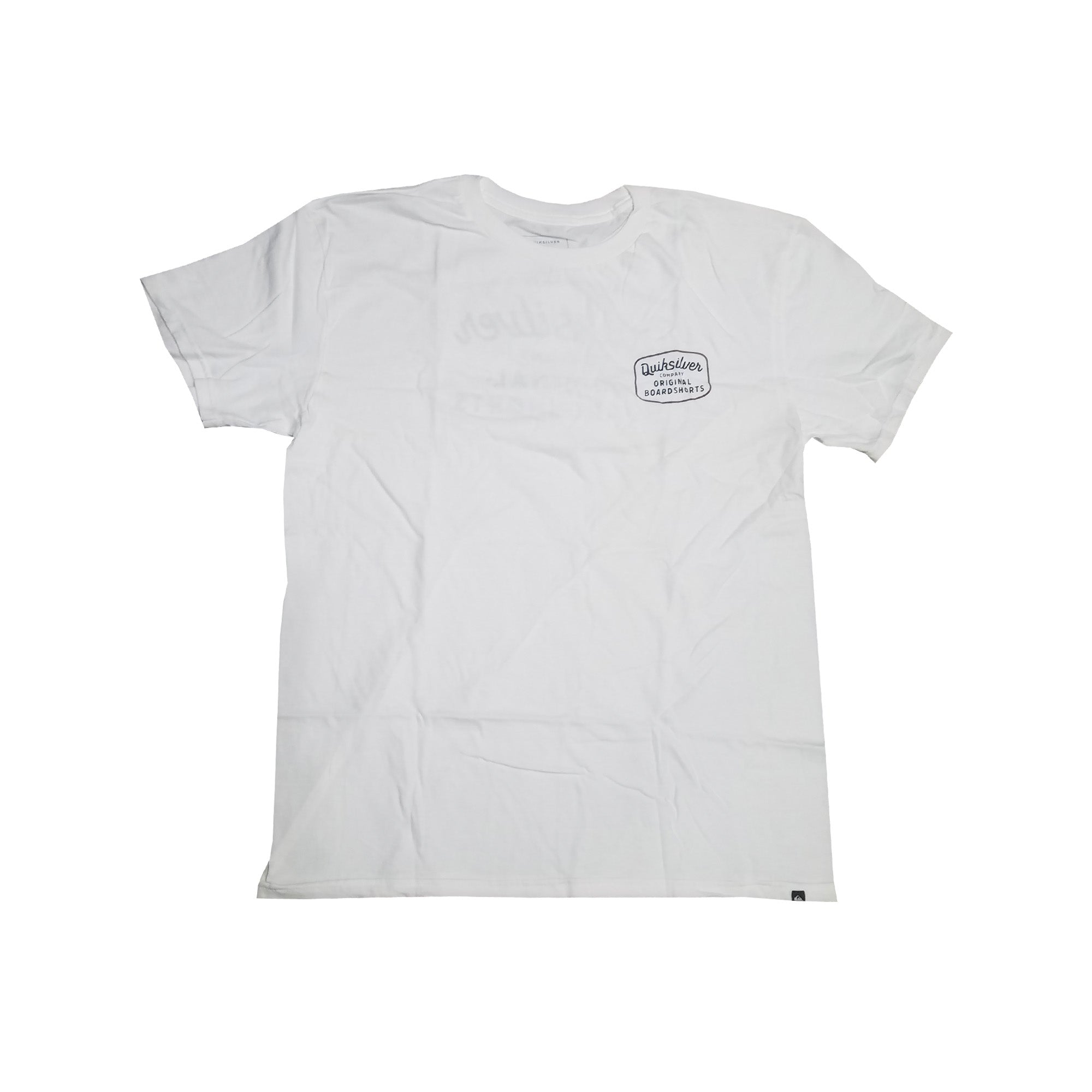 Quiksilver Rear View Men's T-Shirt