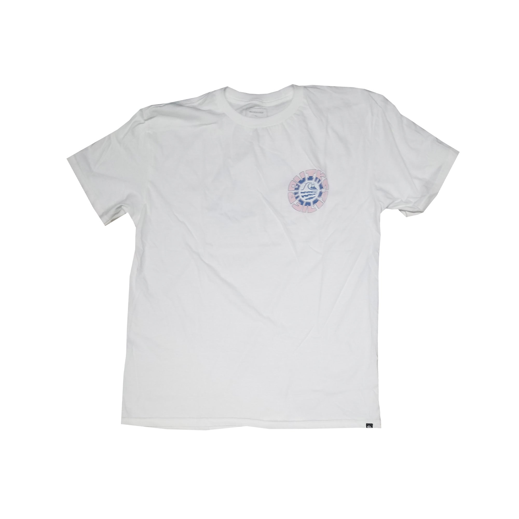 Quiksilver Last Resort Men's S/S T-Shirt