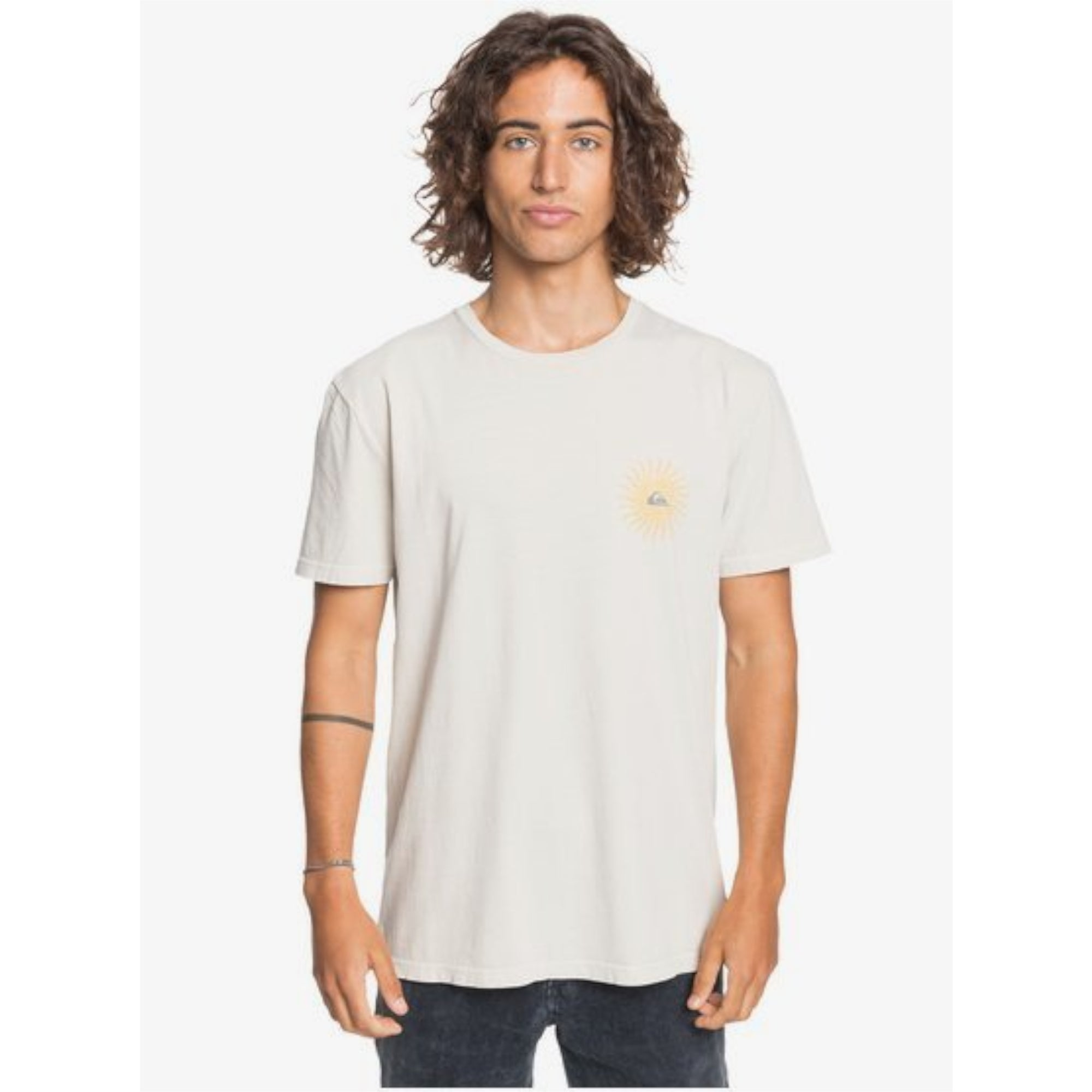 Quiksilver Earth Core Men's T-Shirt