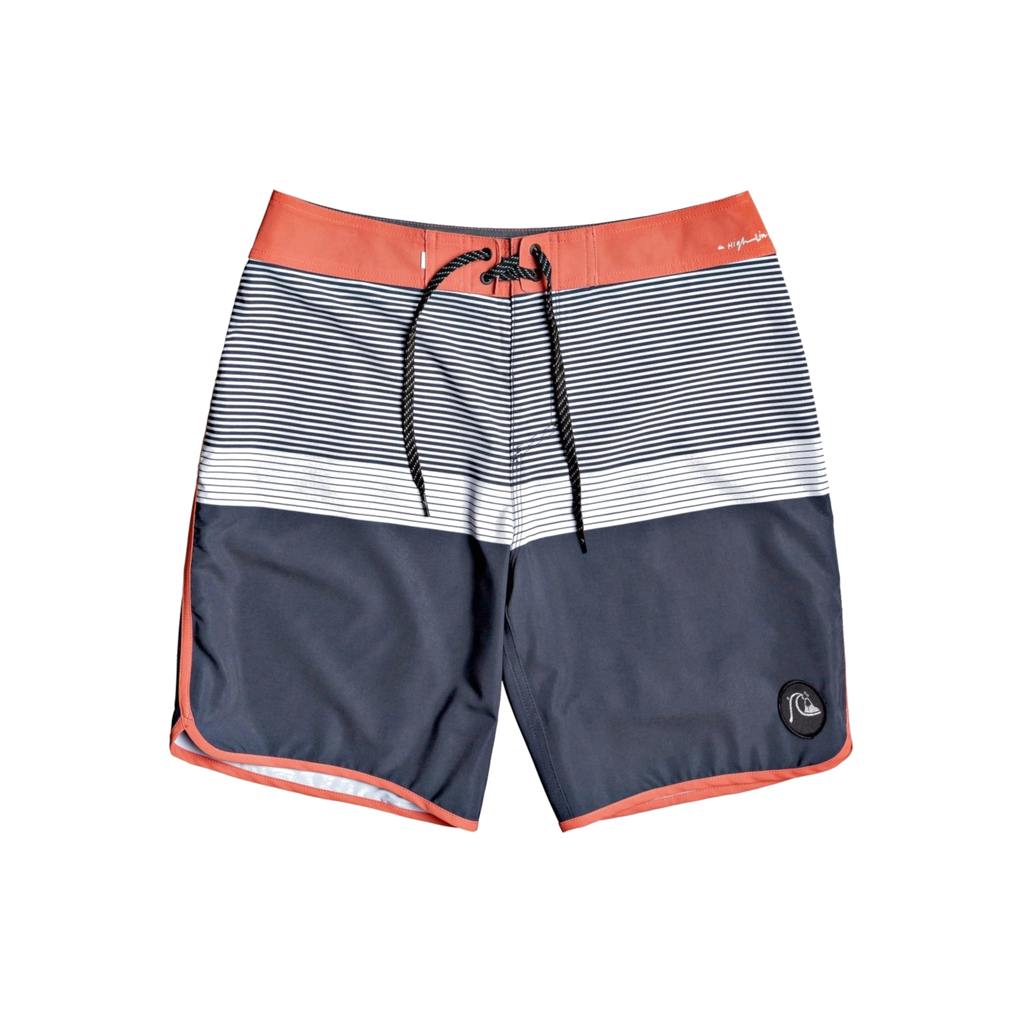 Quiksilver Highline Tijuana Men's Boardshorts