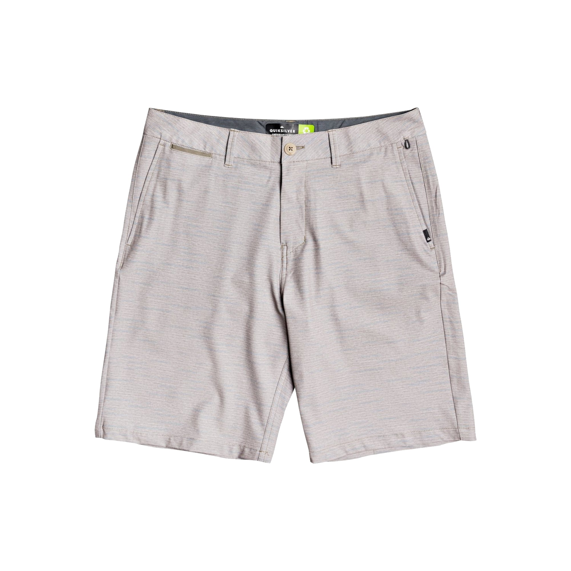 "Quiksilver Union Cloud 19"" Amphibian Men's Walkshorts"