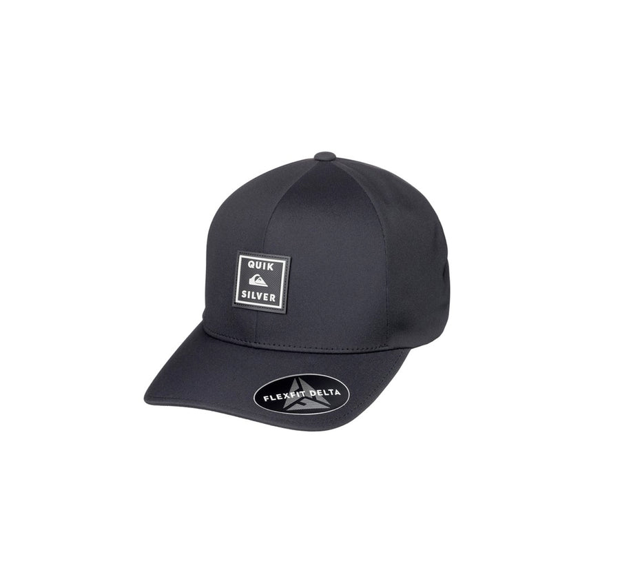 Quiksilver Bonded Brothers Men s Hat-Black e36e04f72b8