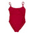 Surf Station Bae Watch Women's One Piece Swimsuit