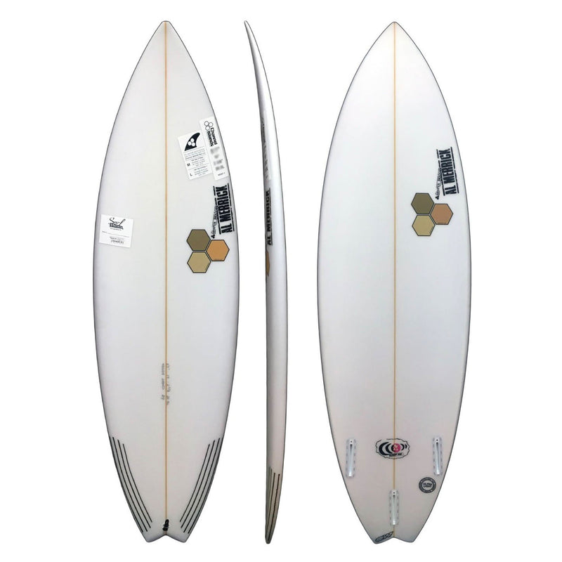 Channel Islands Rocket 9 Surfboard