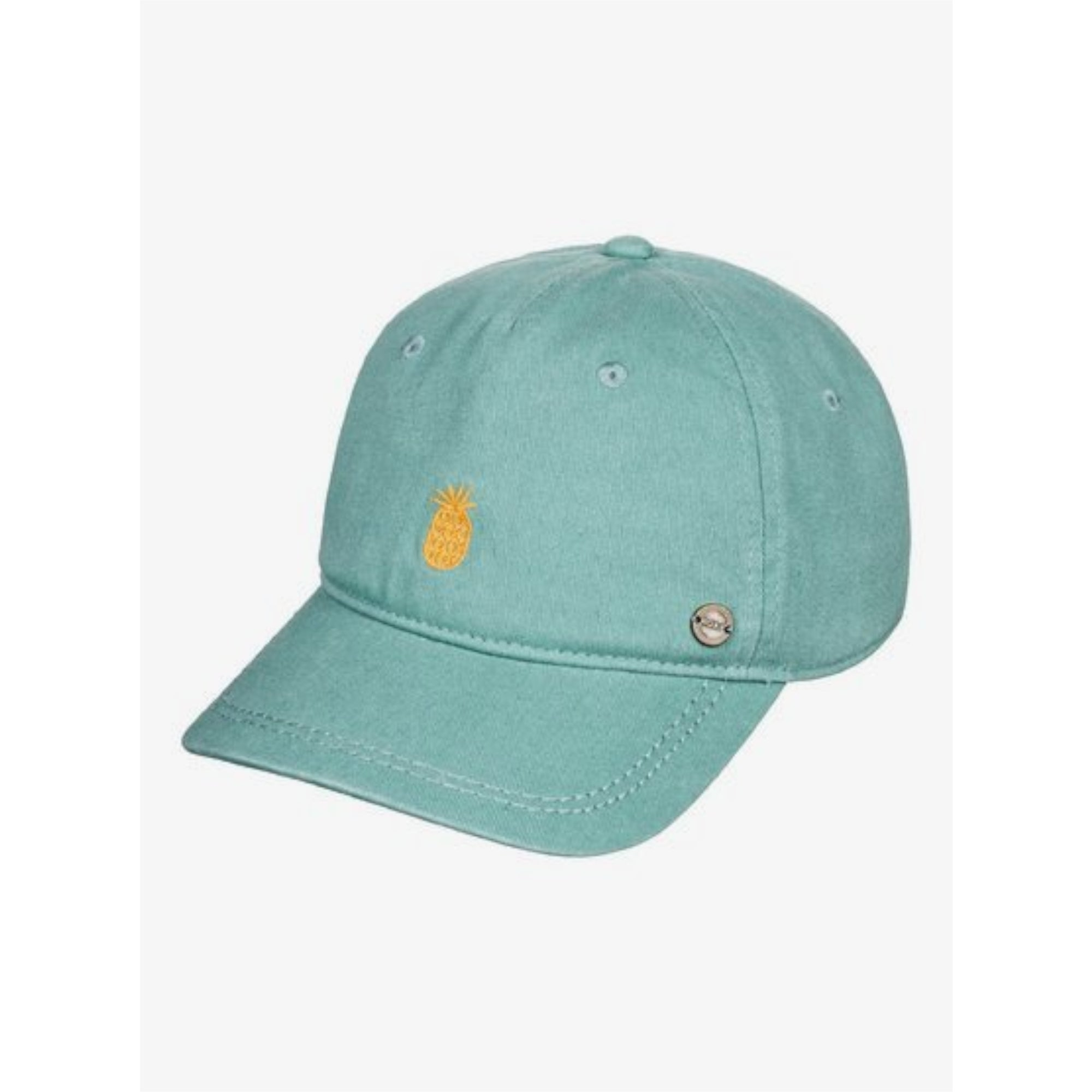 Roxy Next Level Women's Baseball Cap - Oil Blue