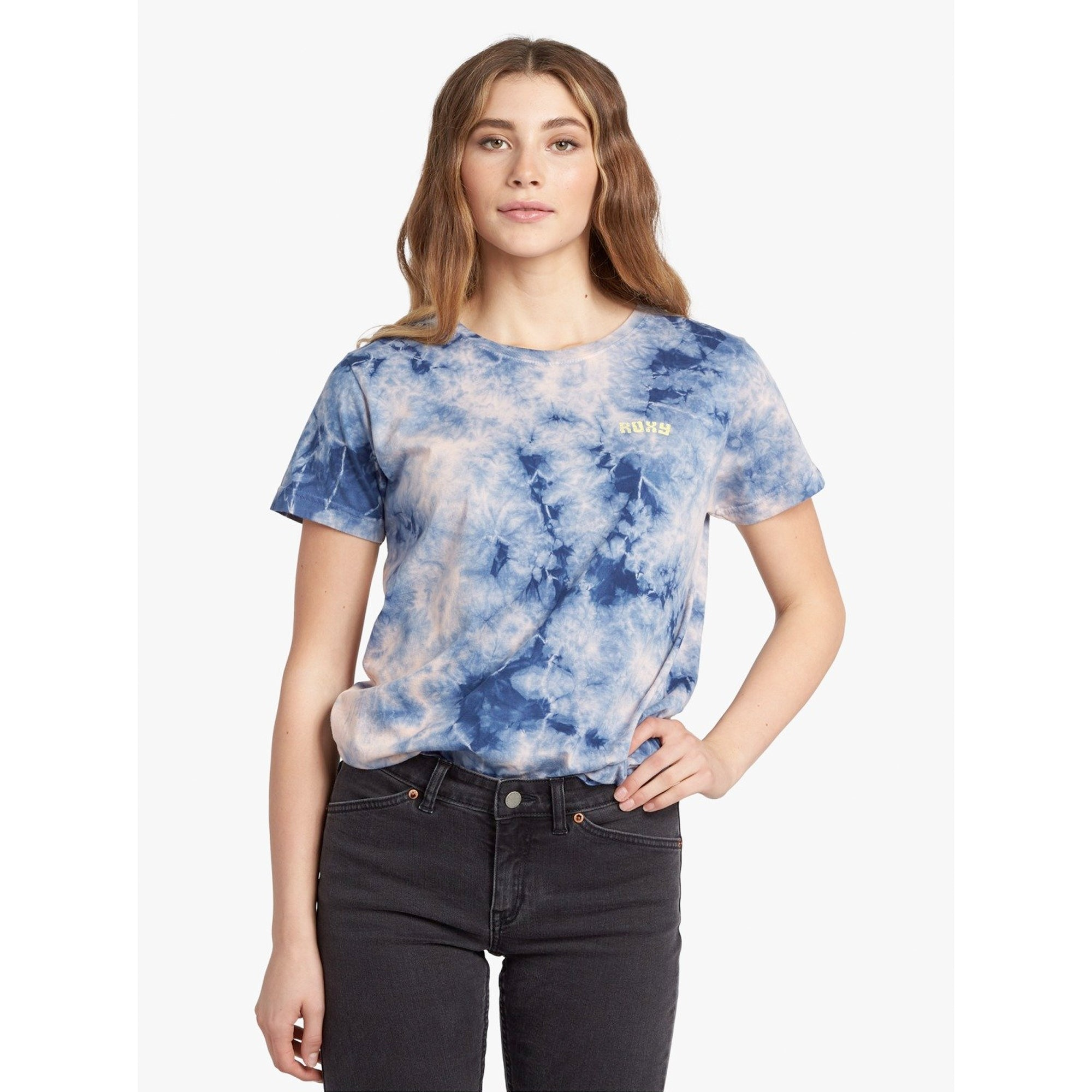 Roxy You Can Women's S/S T-Shirt