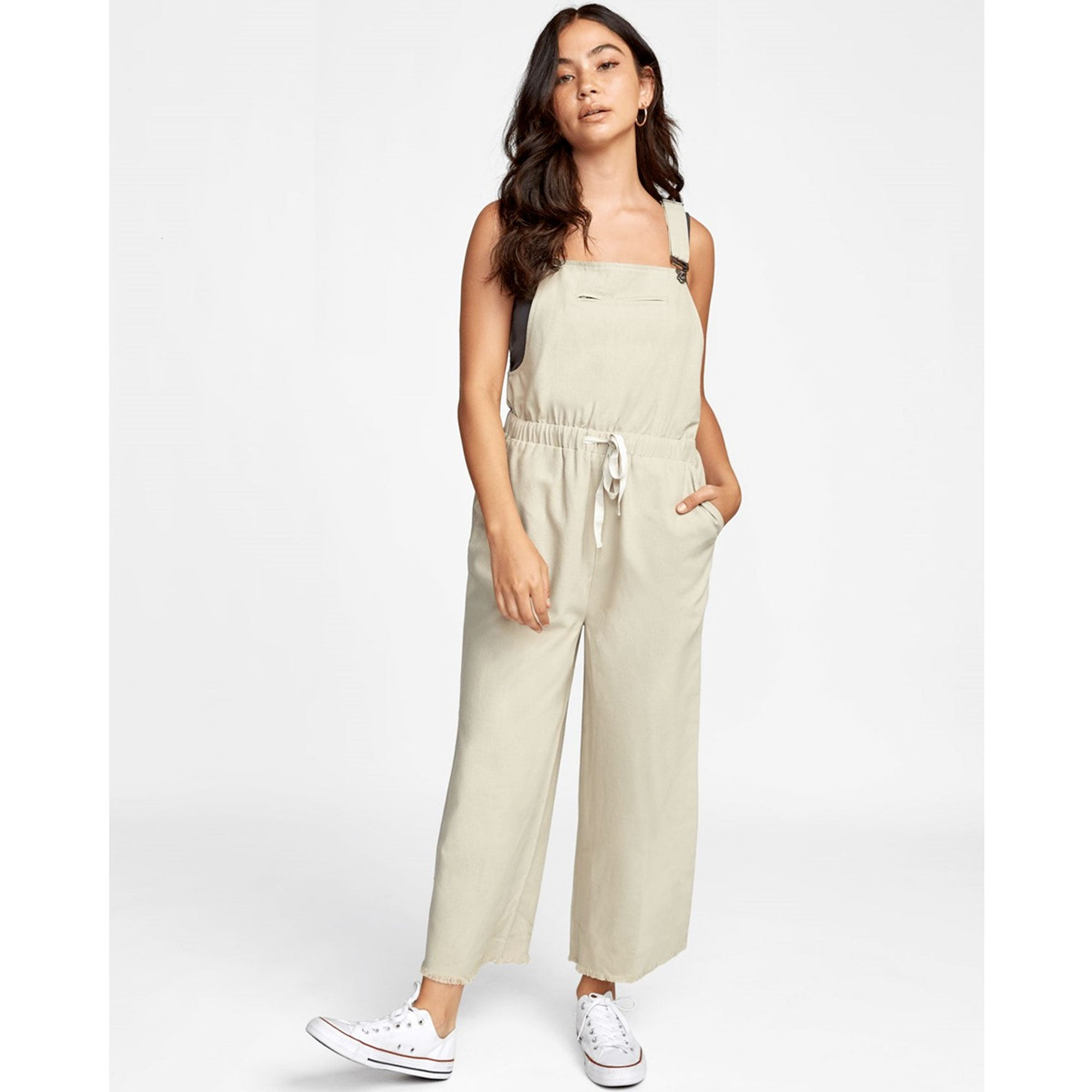 RVCA Addition Women's Jumpsuit