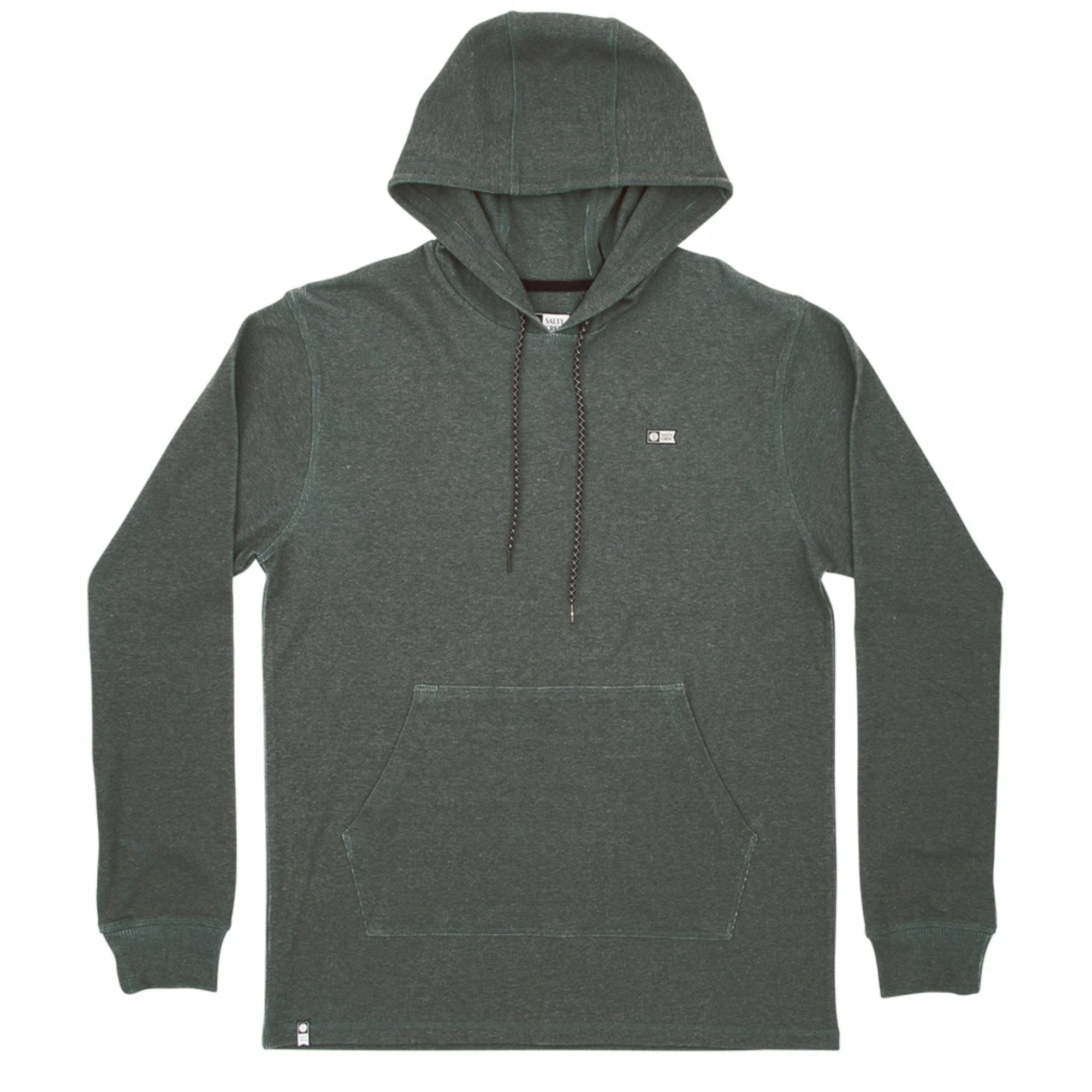 Salty Crew Dockman Thermal Pullover Men's Hoody
