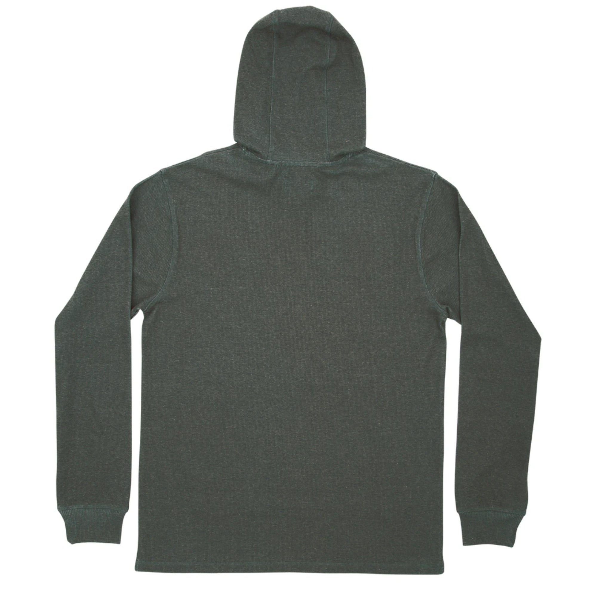 Salty Crew Dockman Thermal Pullover Men's Hoodie