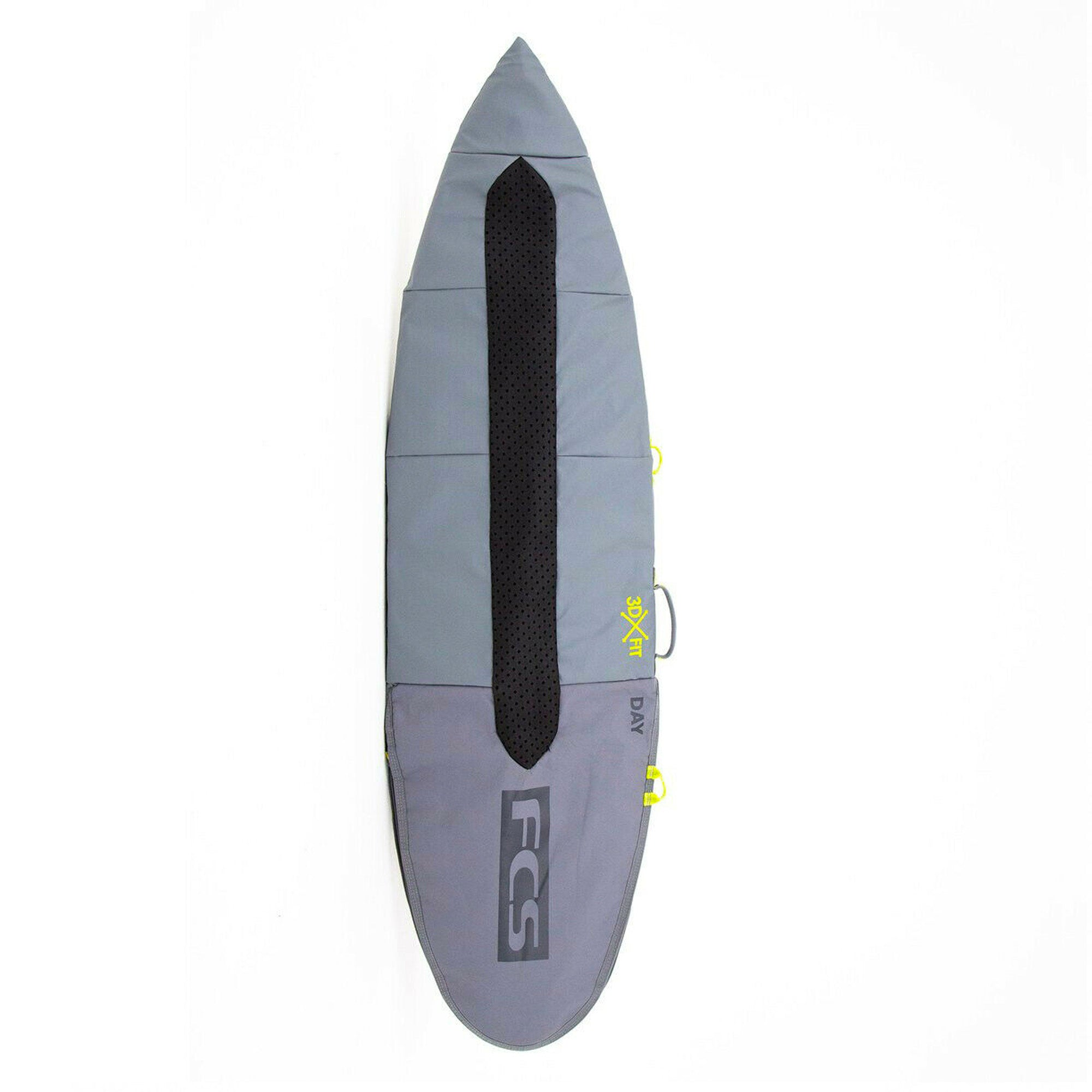FCS 3DxFit Day Shortboard Surfboard Bag