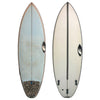 Sharp Eye The Disco Cheater 5'10 x 19.5 x 2.5 30.3L Used Surfboard