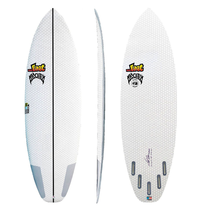 Lost Short Round Surfboard