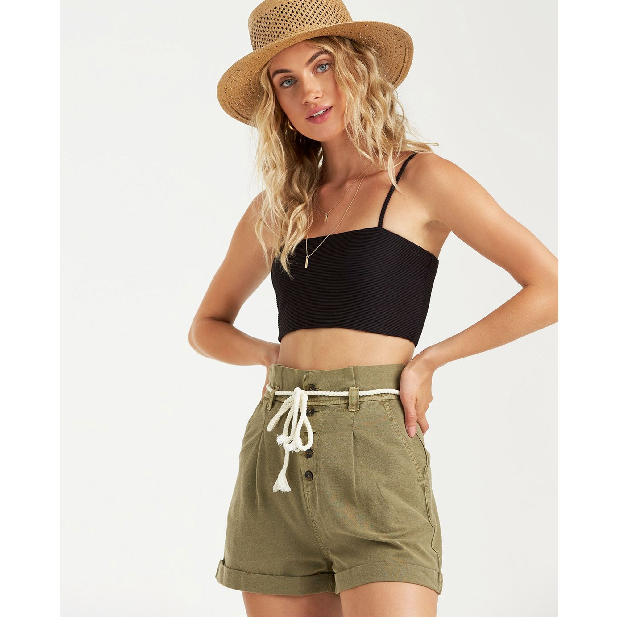 Billabong Explore More Women's Shorts
