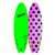 Catch Surf Odysea Skipper Quad 6'6 Soft Surfboard