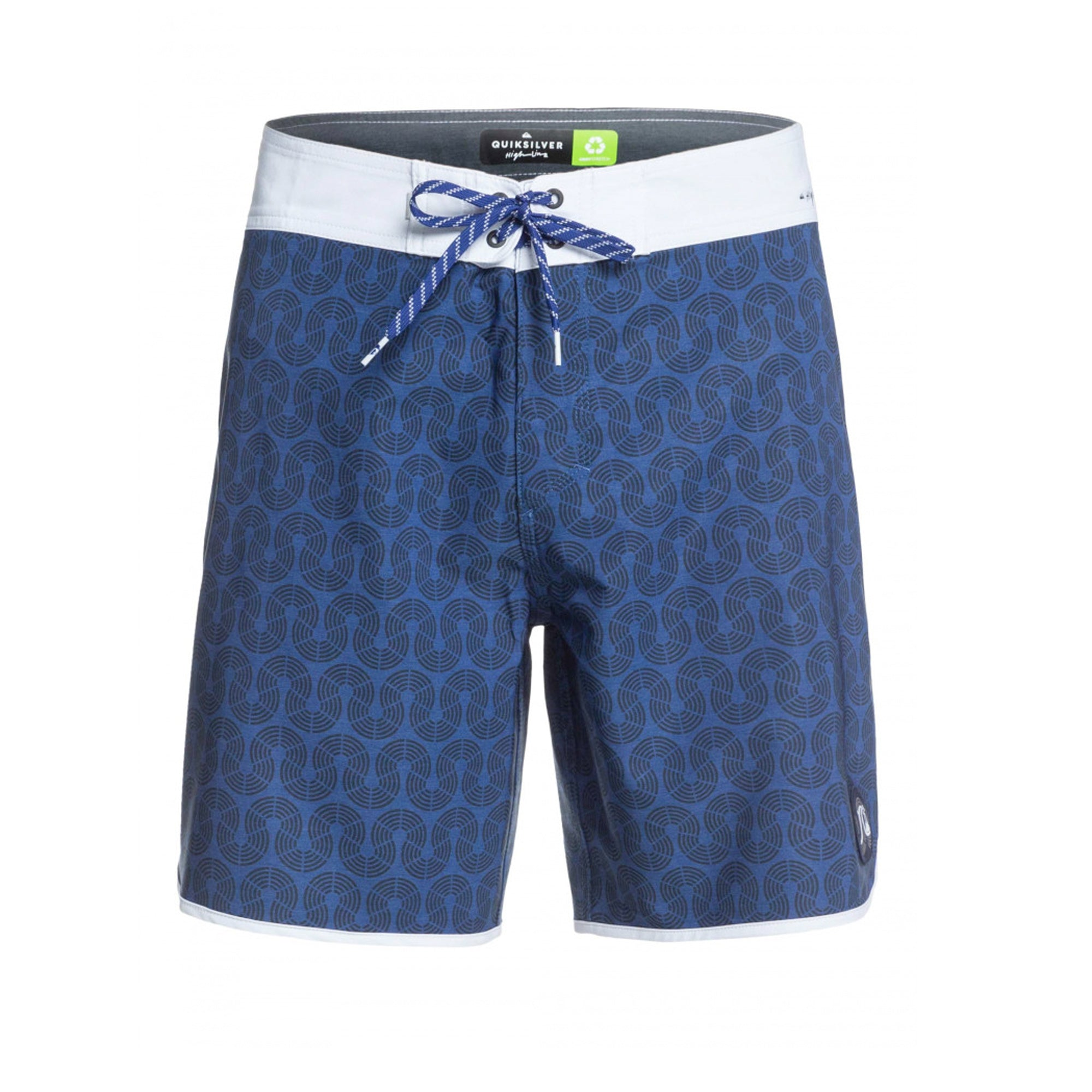 Quiksilver Highline Tokolo Scallop Men's Boardshorts