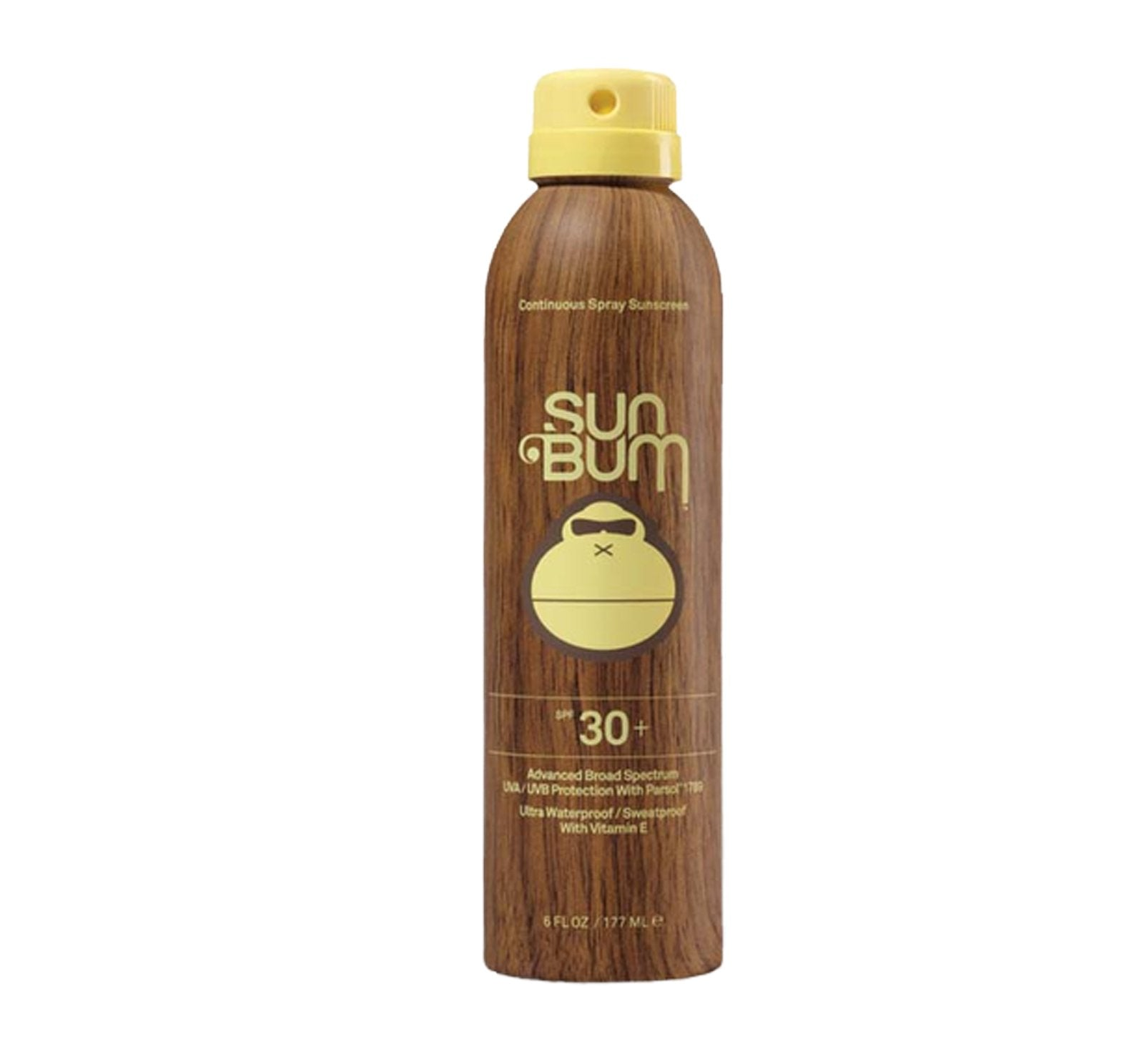 Sun Bum Continues Spray Sunscreen - SPF 30