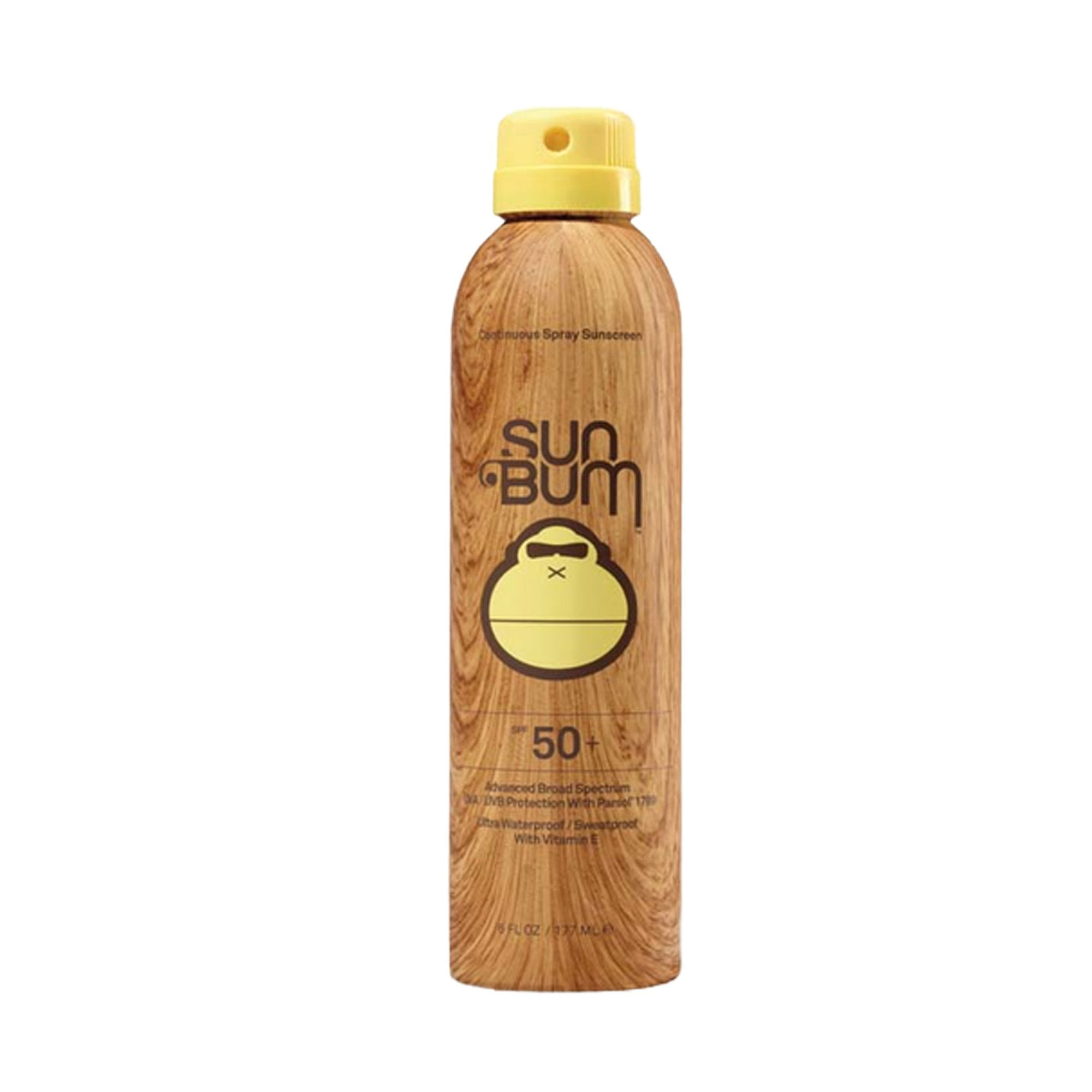 Sun Bum Continues Spray Sunscreen - SPF 50