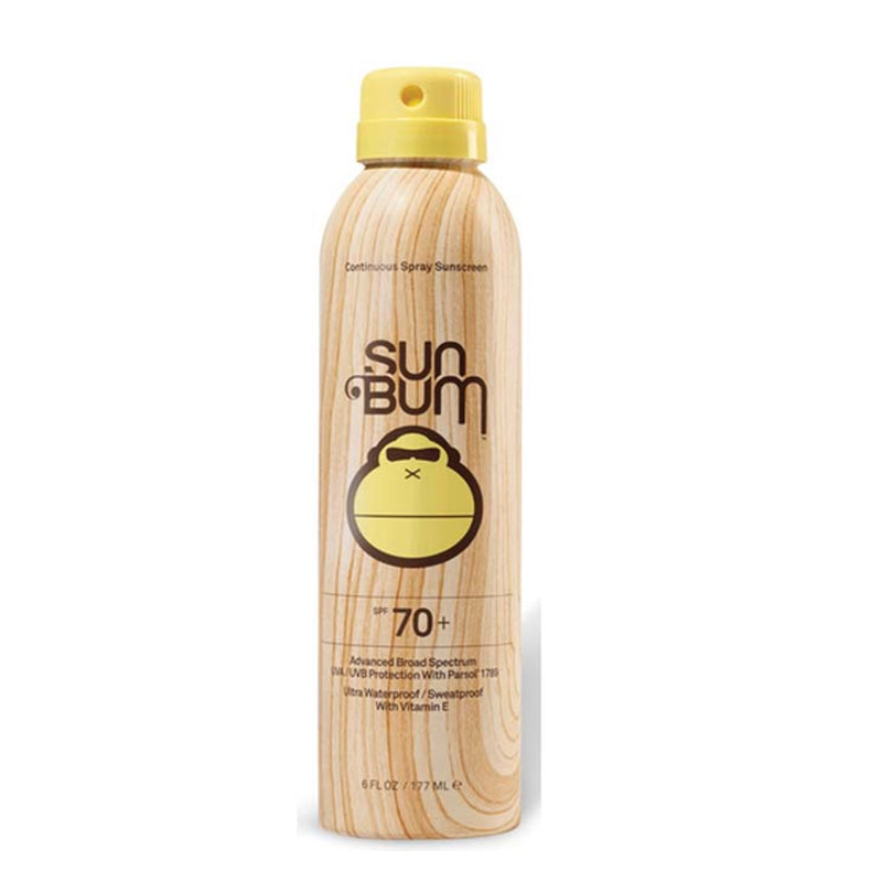 Sun Bum Continues Spray Sunscreen - SPF 70