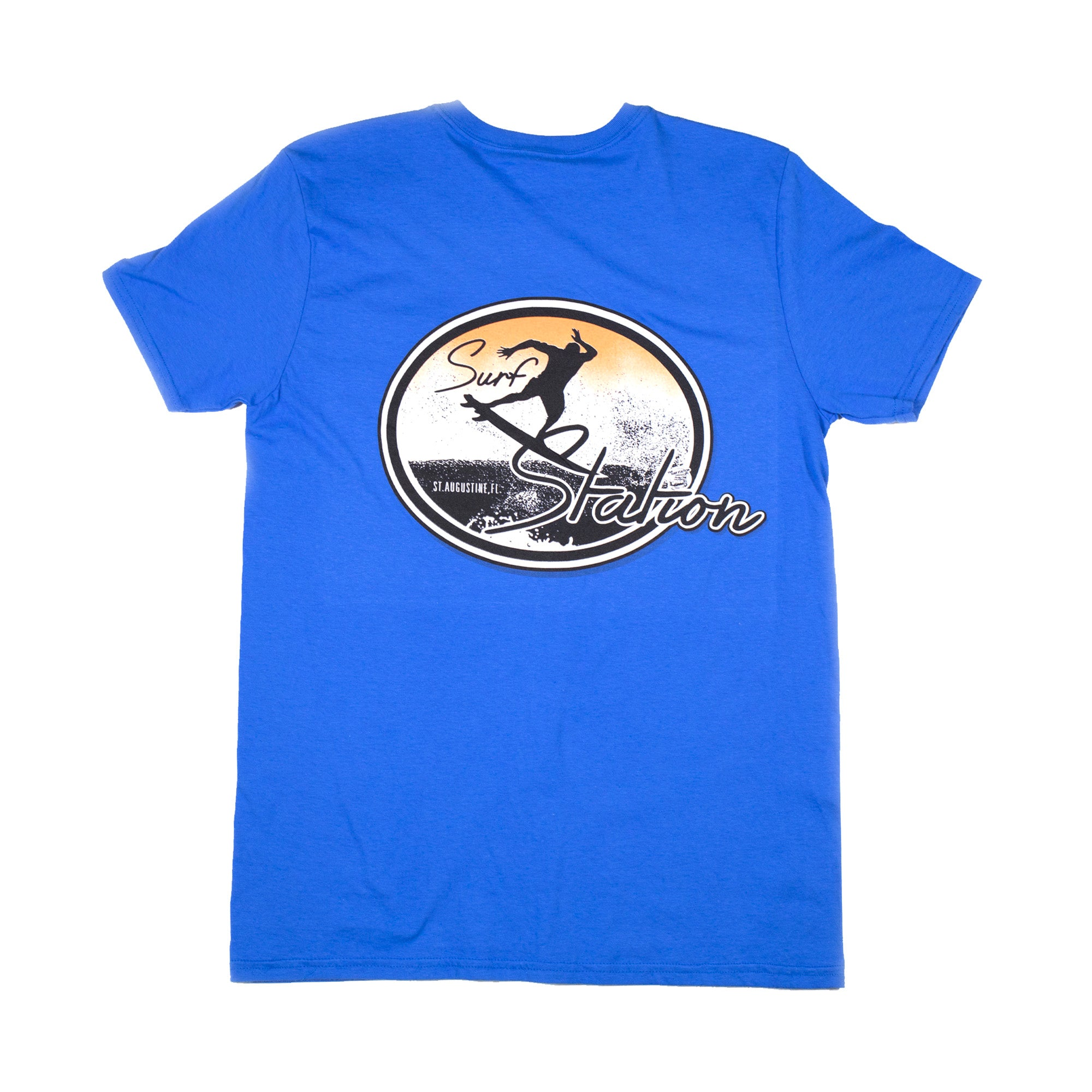 Surf Station Air All Over T-Shirt