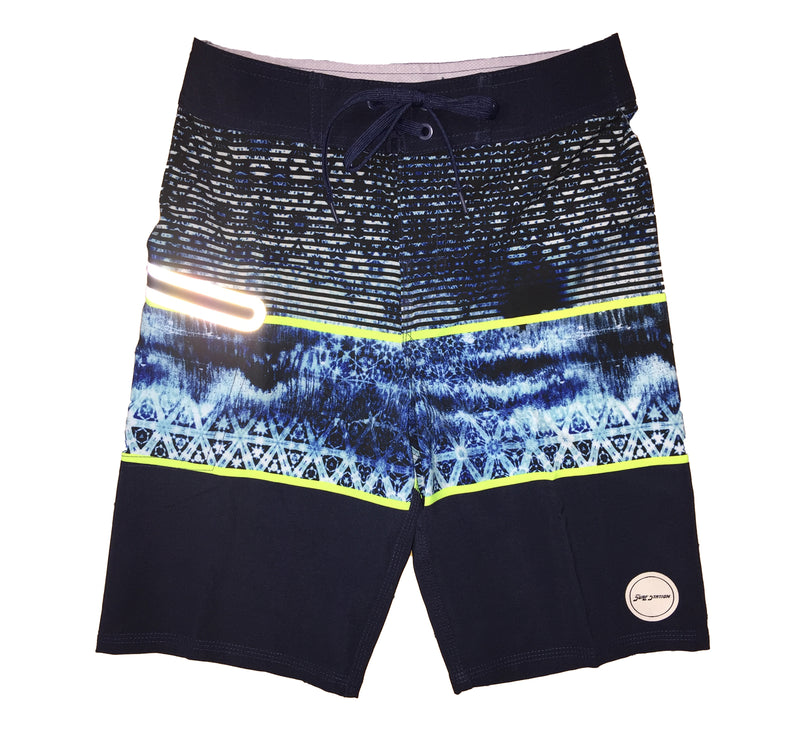 Surf Station Gibson Youth Boy's Boardshorts